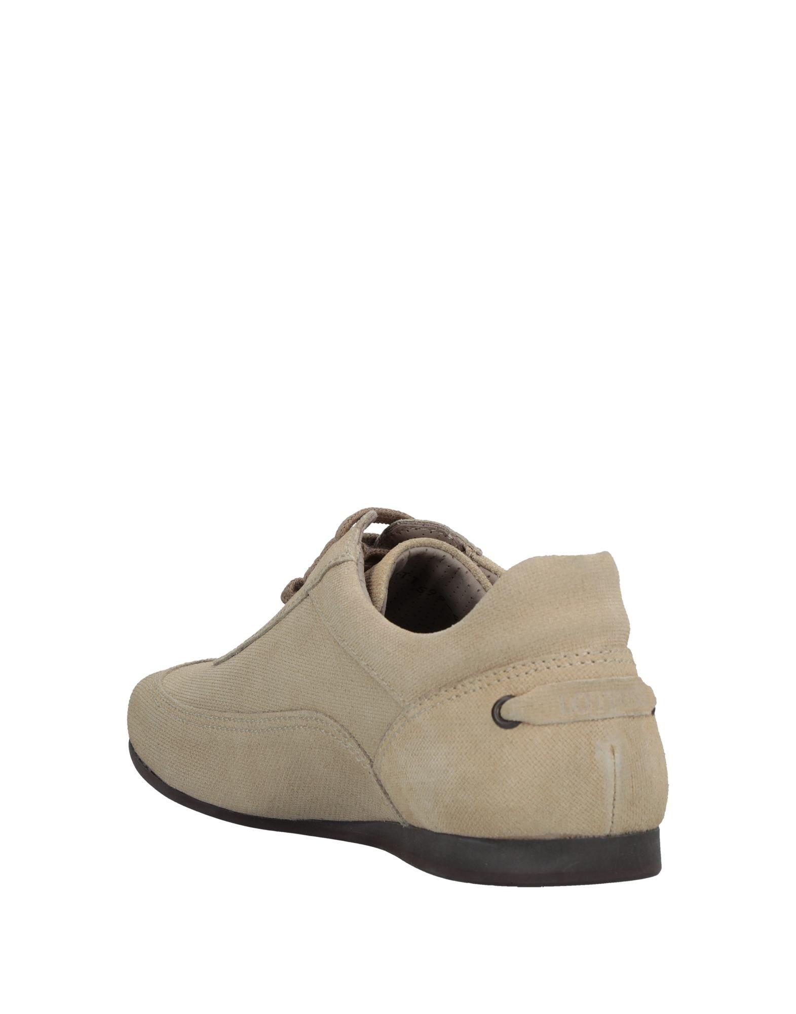 Lottusse Lottusse Lottusse Sneakers Herren Gutes Preis-Leistungs-Verhältnis, es lohnt sich 7b2c08