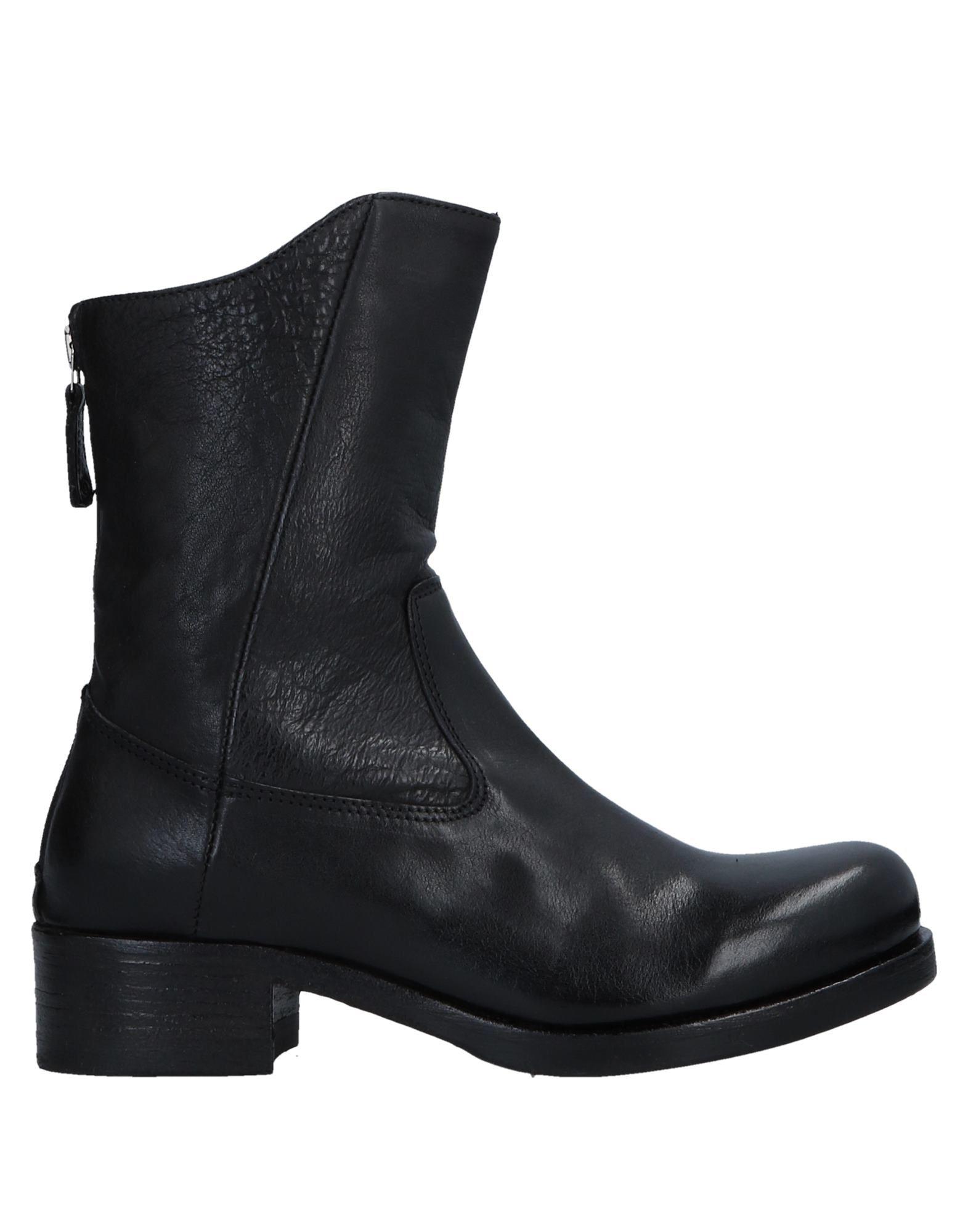 Michelediloco Stiefelette Damen  11521416GIGut aussehende strapazierfähige Schuhe