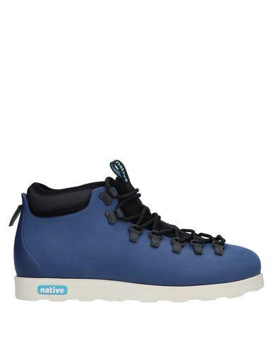 Los últimos zapatos de hombre y mujer Botín Native Hombre - Botines Native - 11521427HX Azul marino