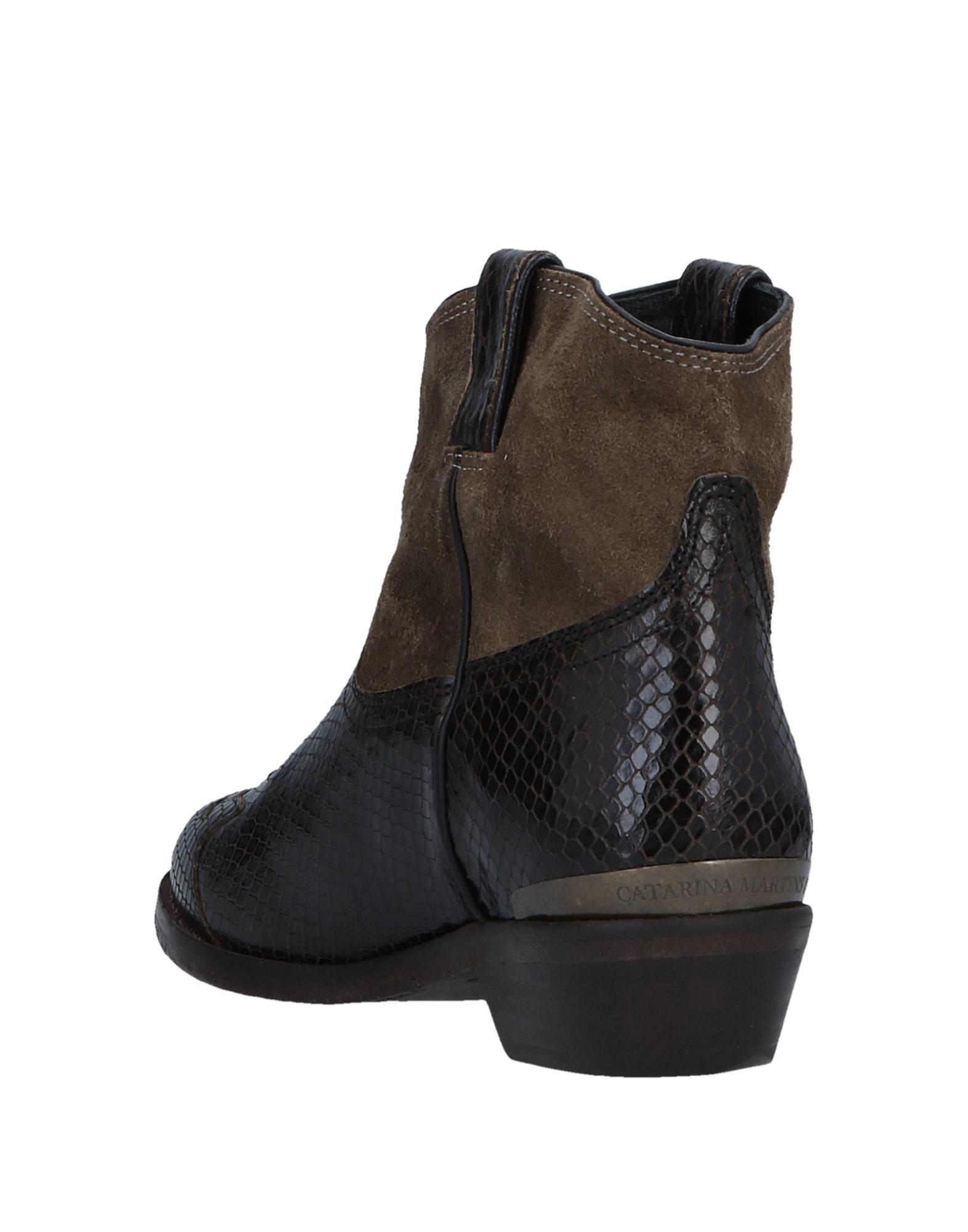 Gut um billige Damen Schuhe zu tragenCatarina Martins Stiefelette Damen billige  11521430PC e8ee7d
