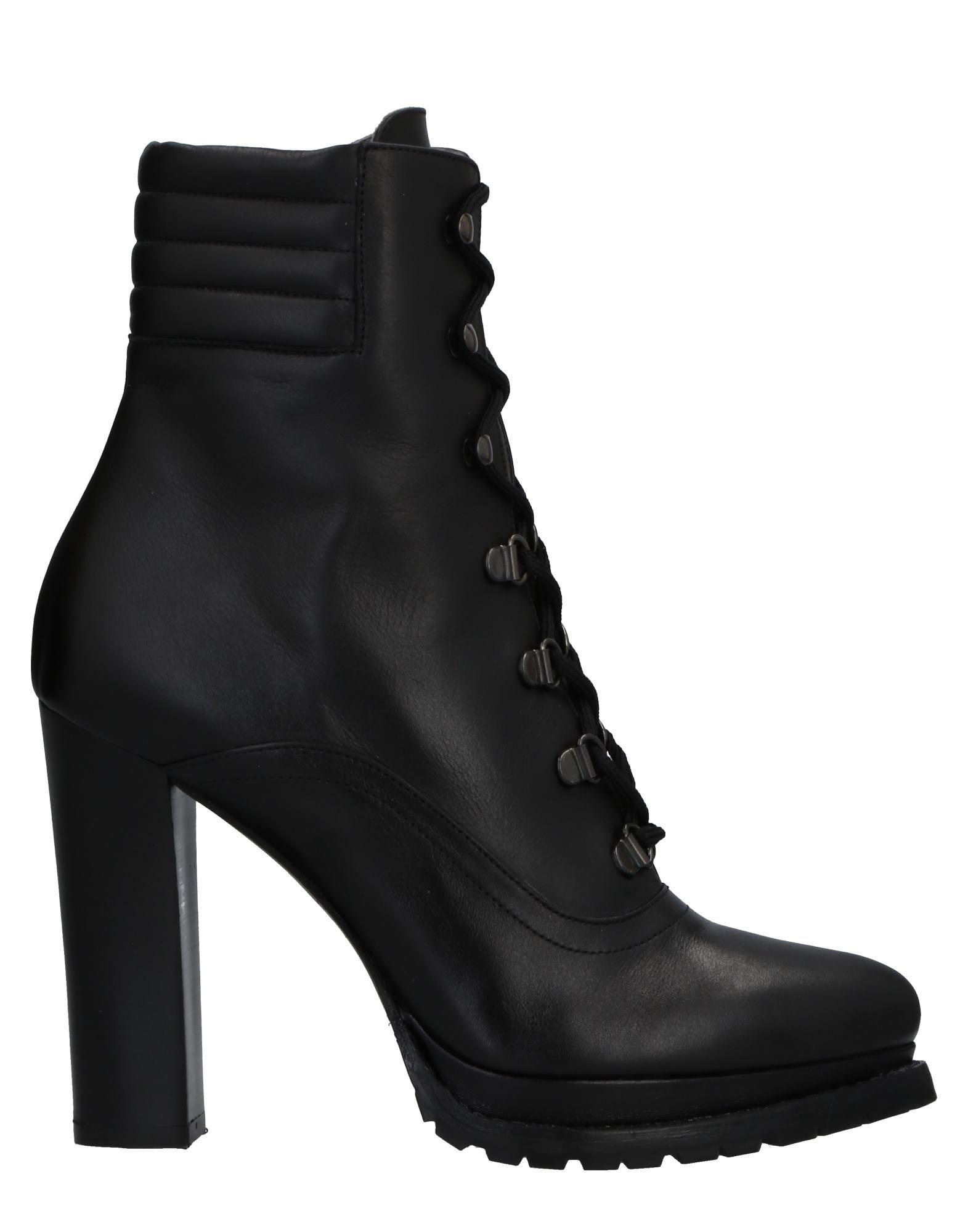 Icône Icône Ankle Boot - Women Icône Icône Ankle Boots online on  Australia - 11521433IG 33f6b2