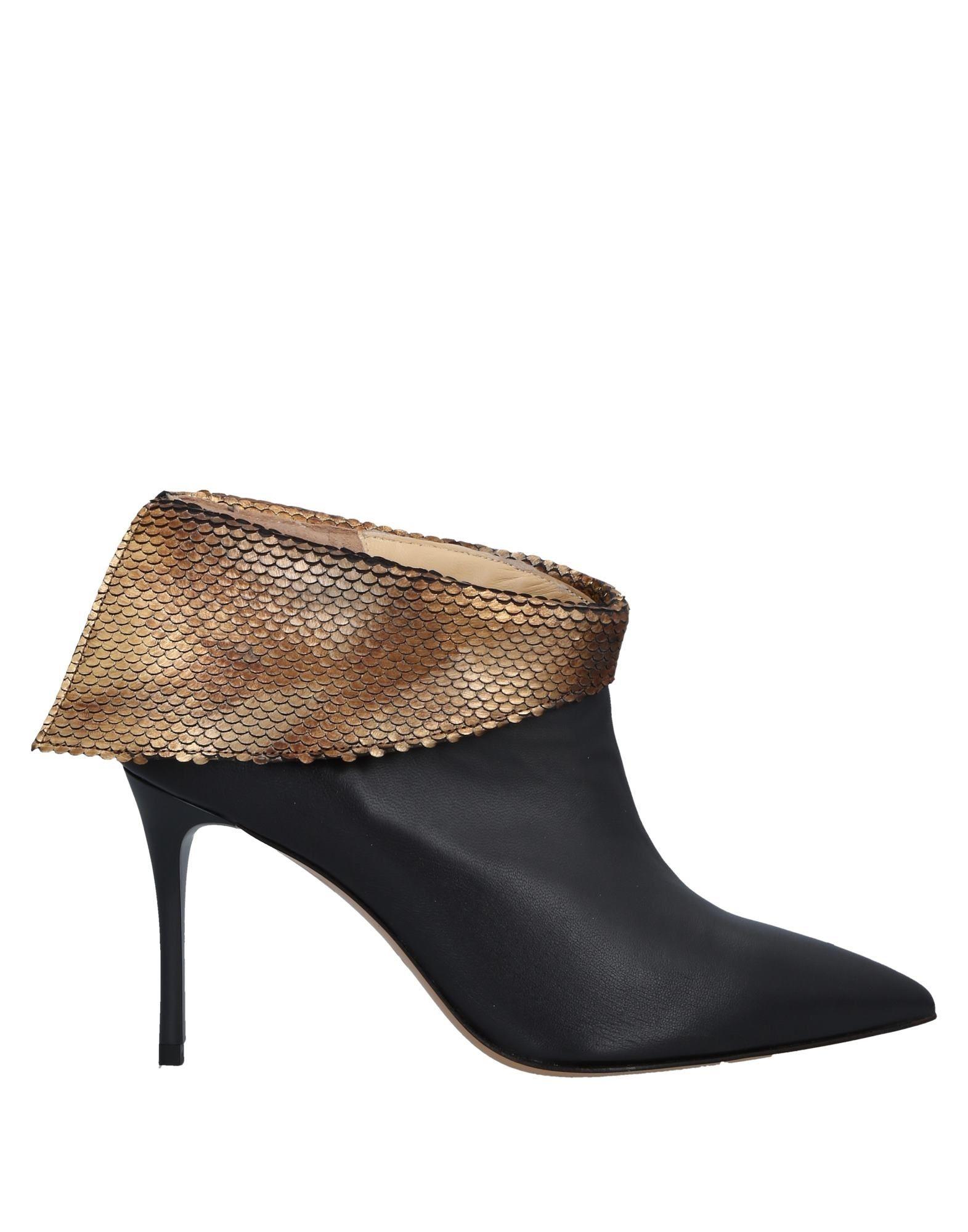 Icône Stiefelette Damen  11521442XEGut aussehende strapazierfähige Schuhe