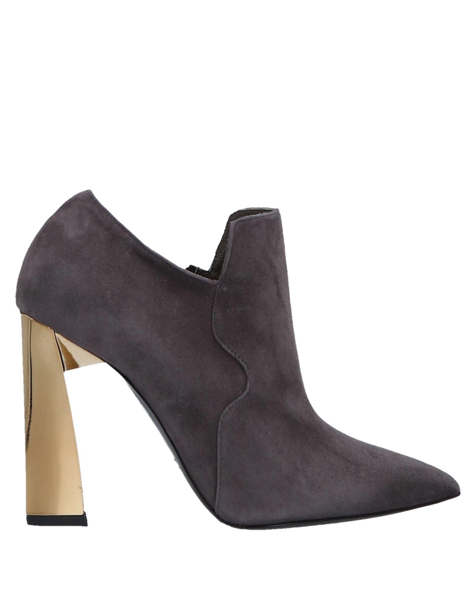 Icône Stiefelette Damen  11521447BJGut aussehende strapazierfähige Schuhe