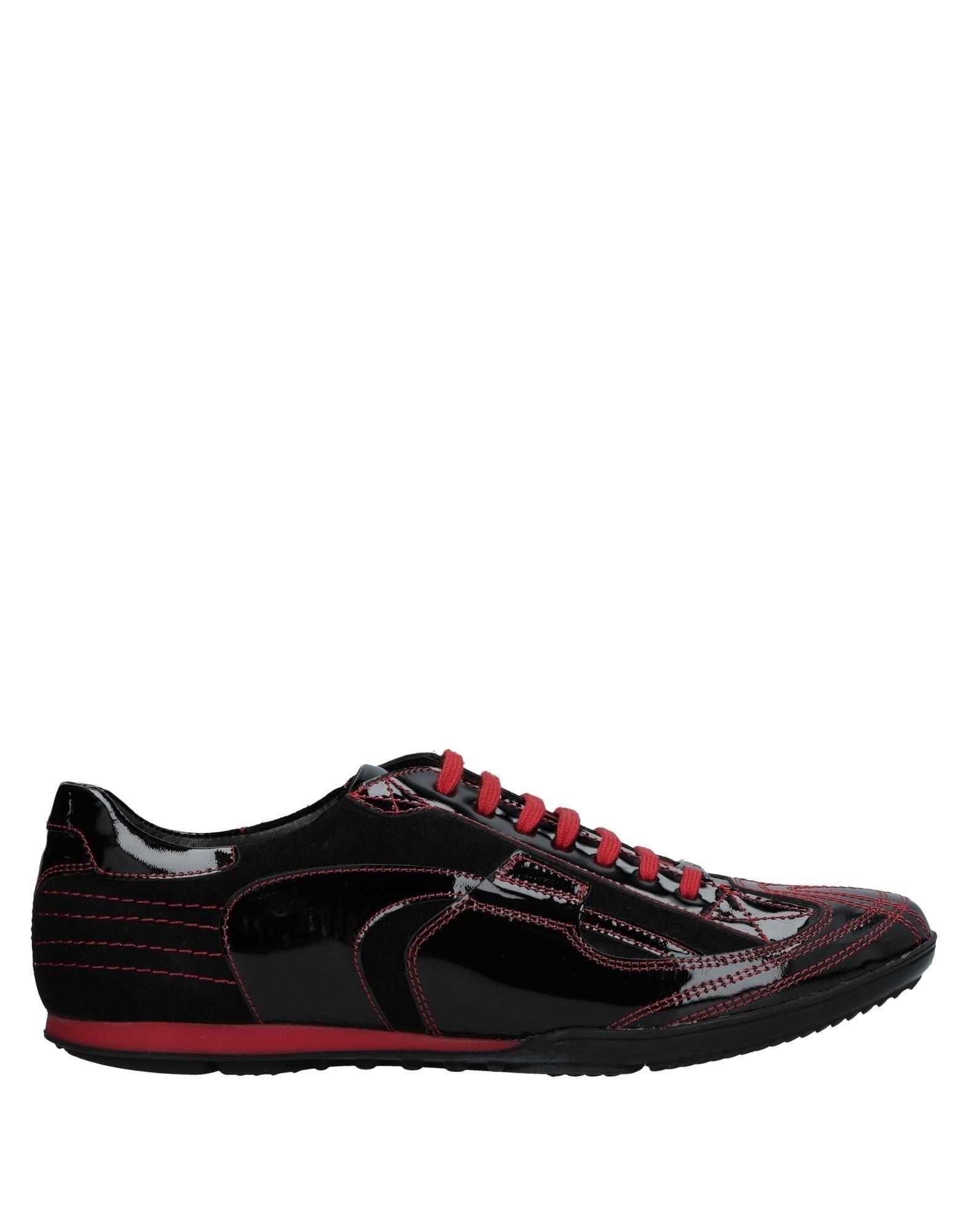 Sneakers Versace Collection Uomo - 11521449LI