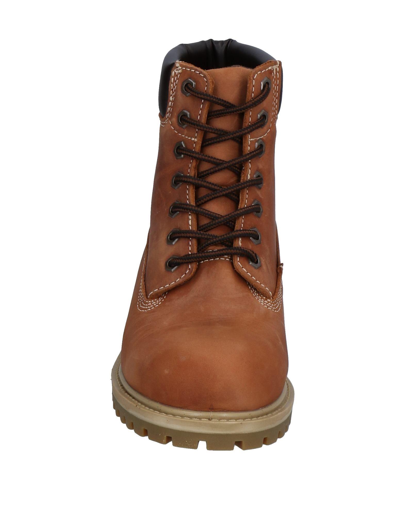 Rabatt echte Schuhe Dickies Stiefelette Herren  11521450ER