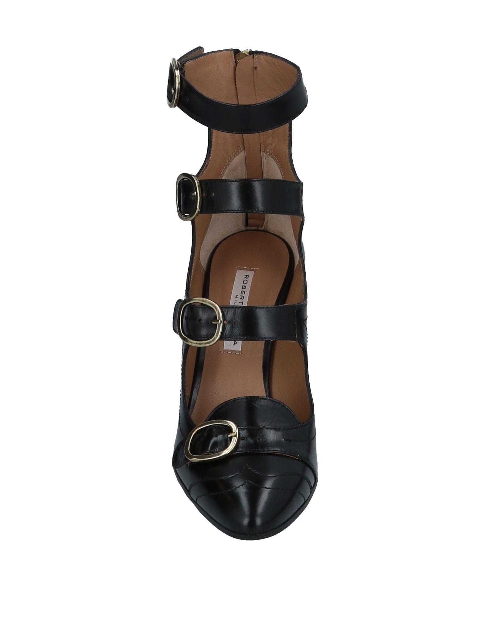 Roberto Festa Stiefelette strapazierfähige Damen  11521456JPGut aussehende strapazierfähige Stiefelette Schuhe 6e072d