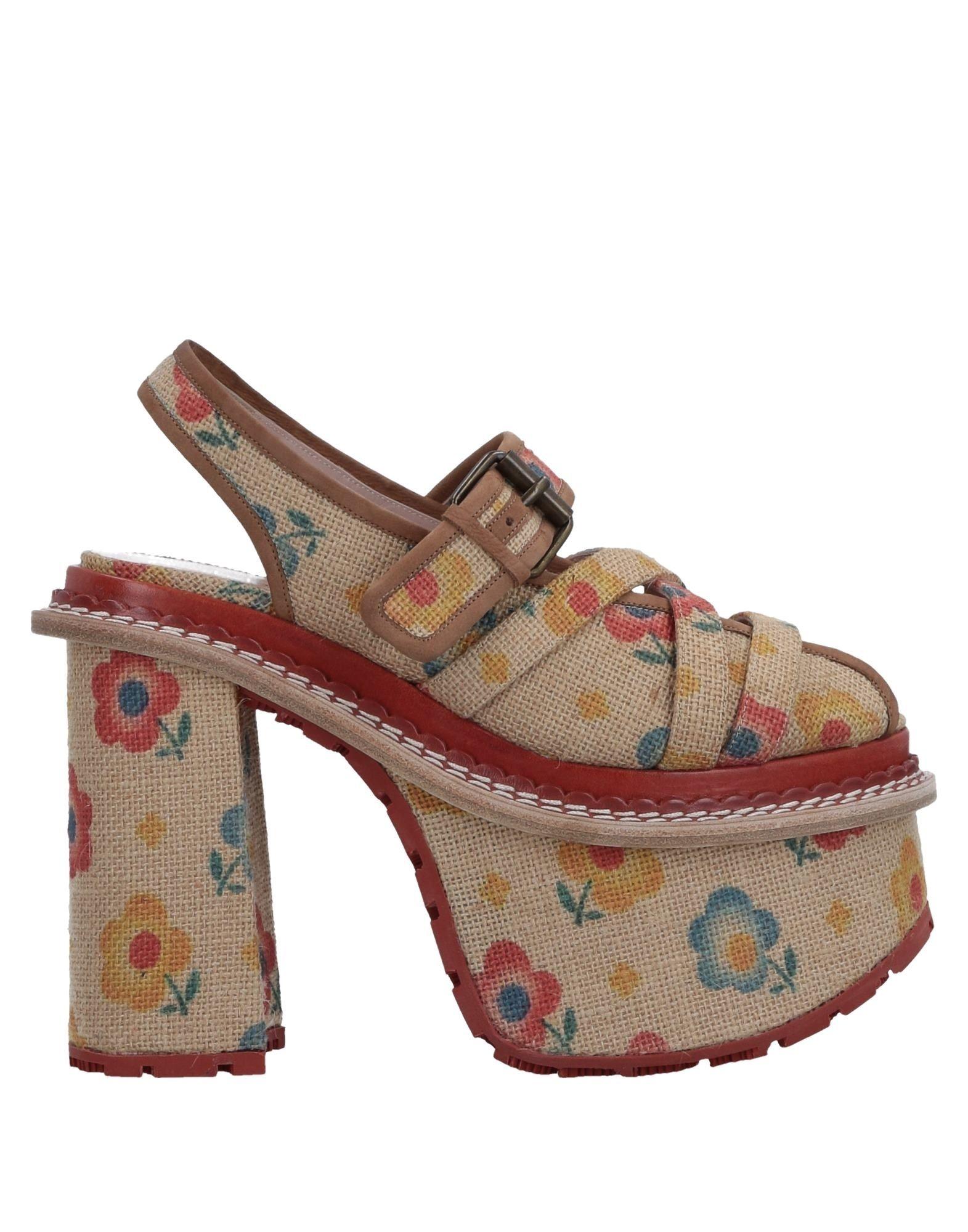 Vivienne Westwood Sandalen Damen  11521459GS Neue Schuhe