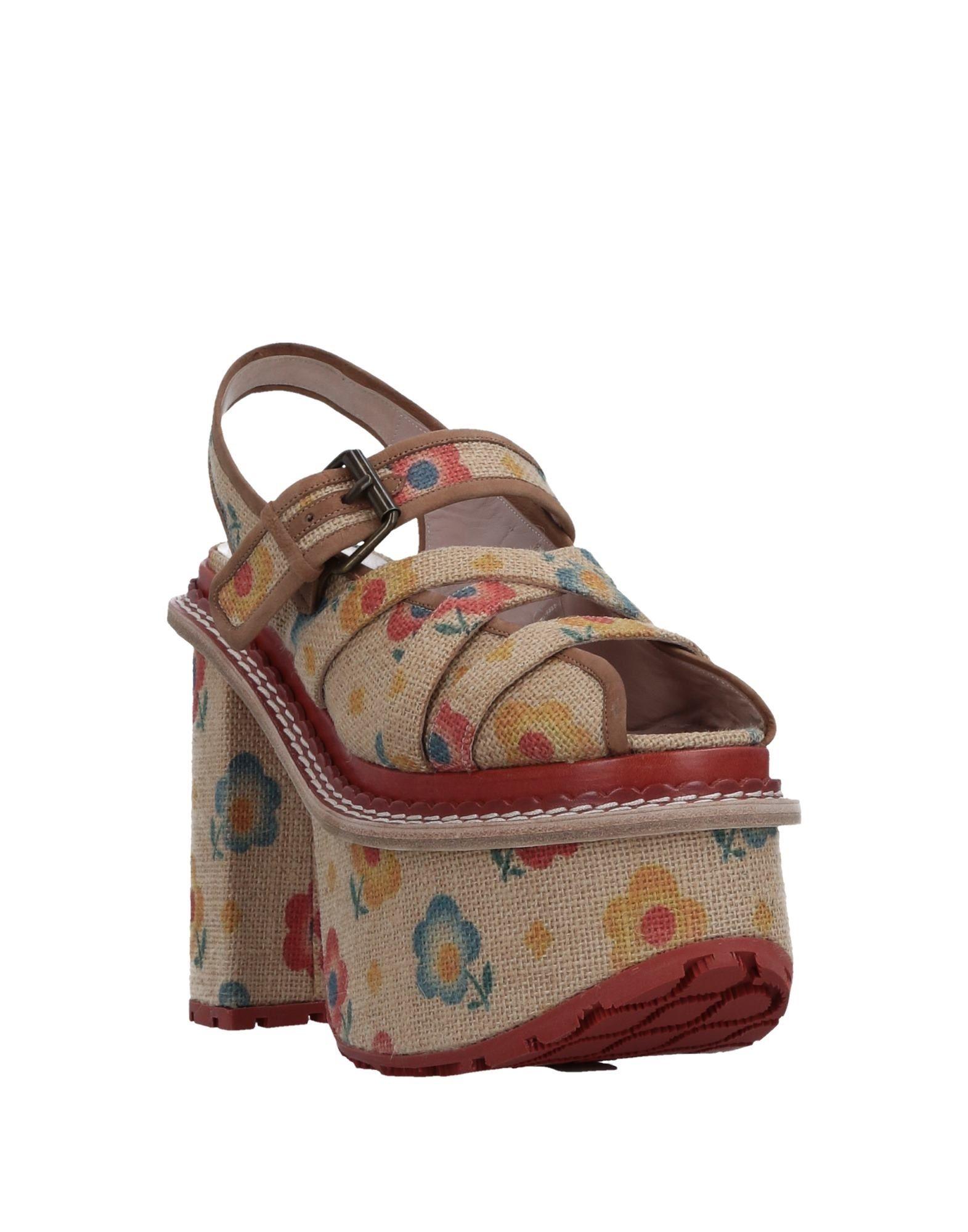 Vivienne Westwood Sandalen Damen  11521459GSGünstige gut aussehende Schuhe
