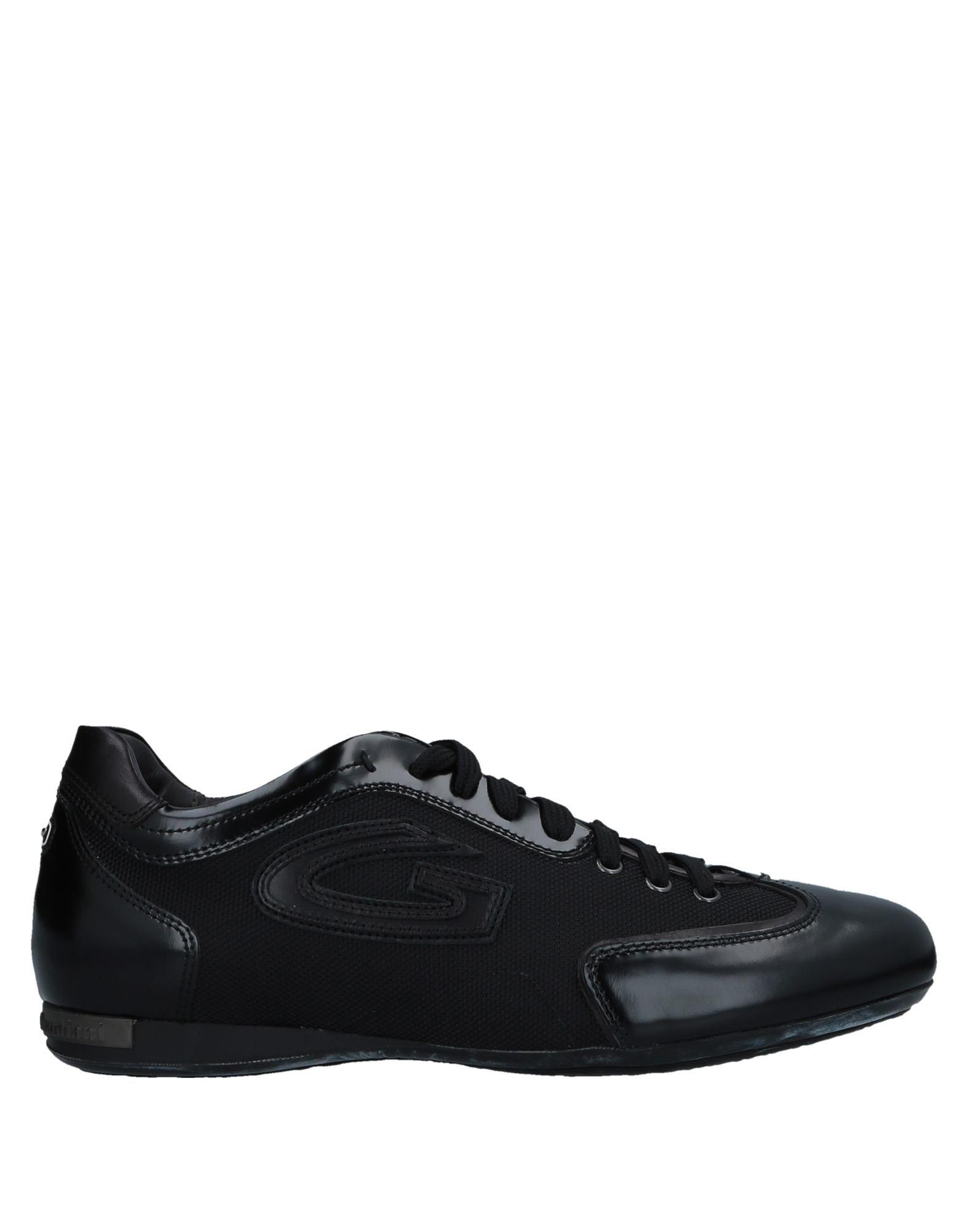 Alberto Guardiani Sneakers Herren  11521461CE Neue Schuhe