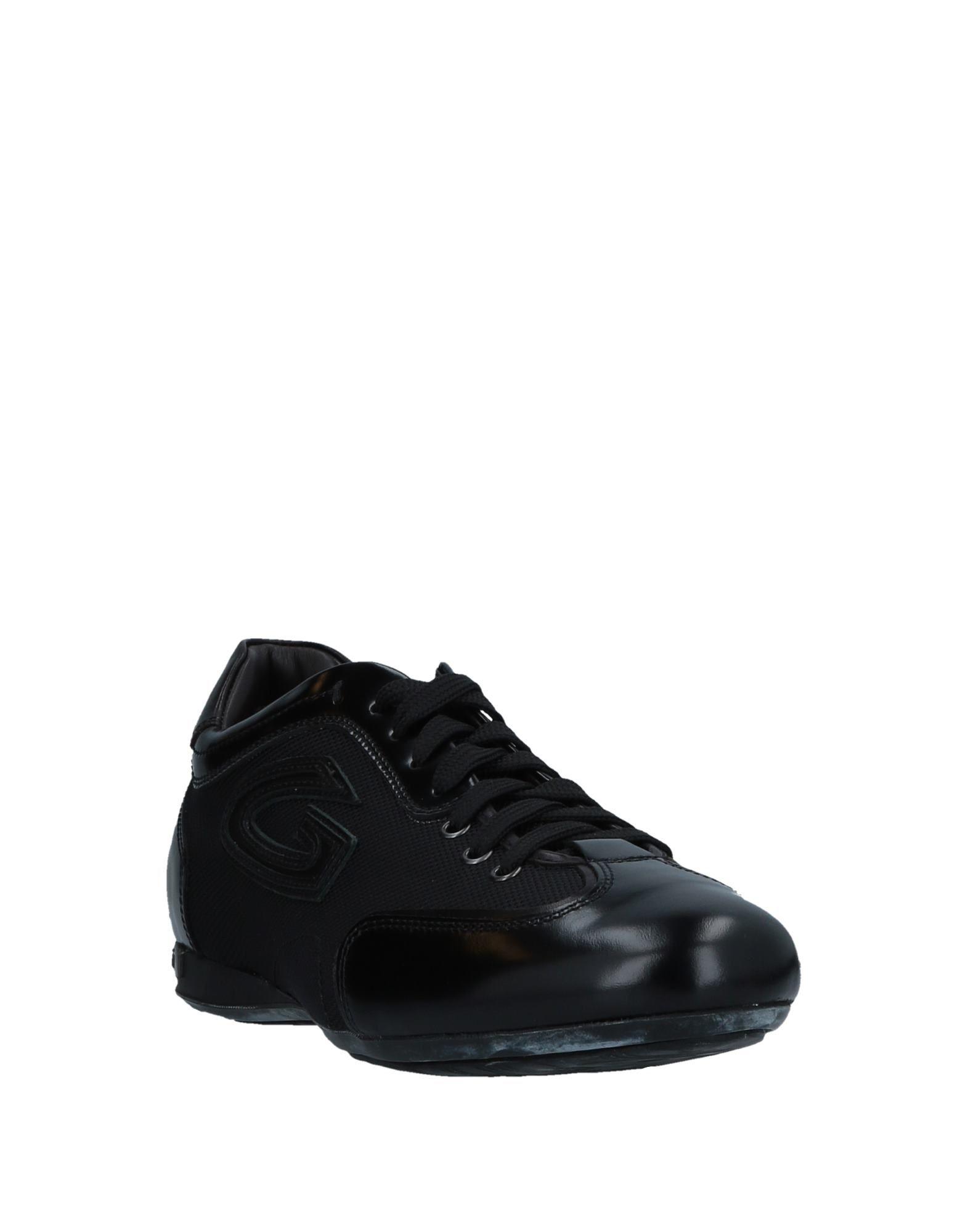 Rabatt echte Schuhe Alberto 11521461CE Guardiani Sneakers Herren  11521461CE Alberto 1d6135