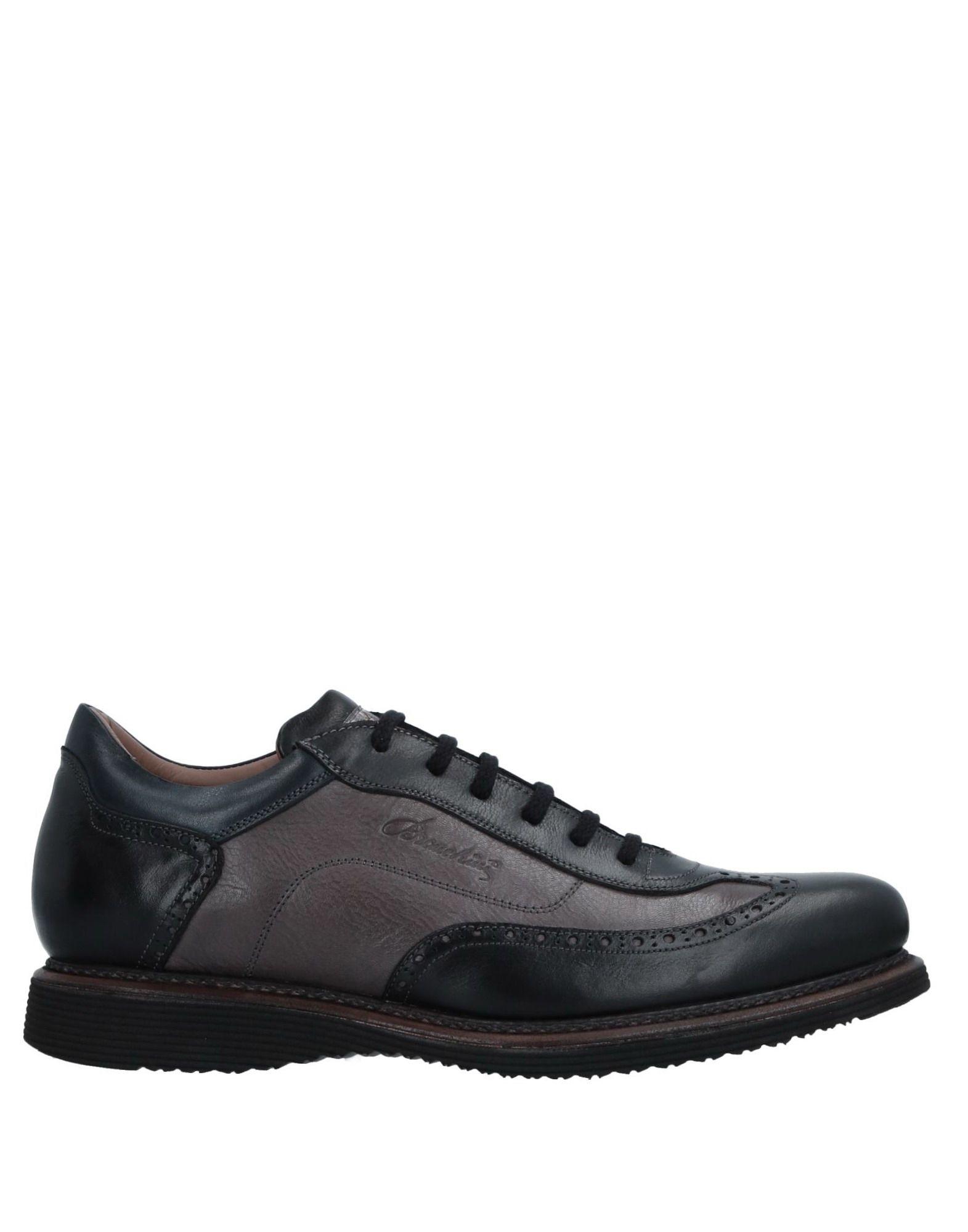 Sneakers Trofeo By Stefano Branchini Uomo - 11521472VS