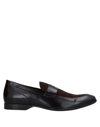 Zapatos con descuento Mocasín Versace Collection Hombre - Mocasines Versace Collection - 11521497SC Café