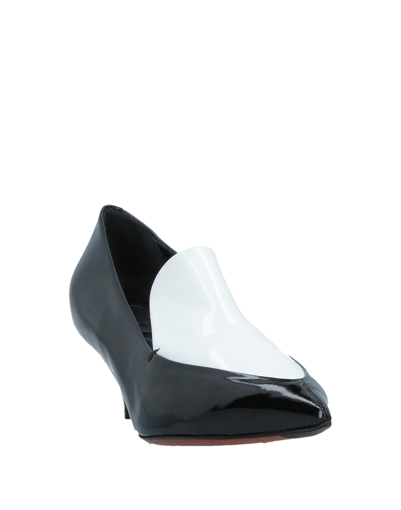 Céline Mokassins aussehende Damen  11521506LHGünstige gut aussehende Mokassins Schuhe ac2aaf