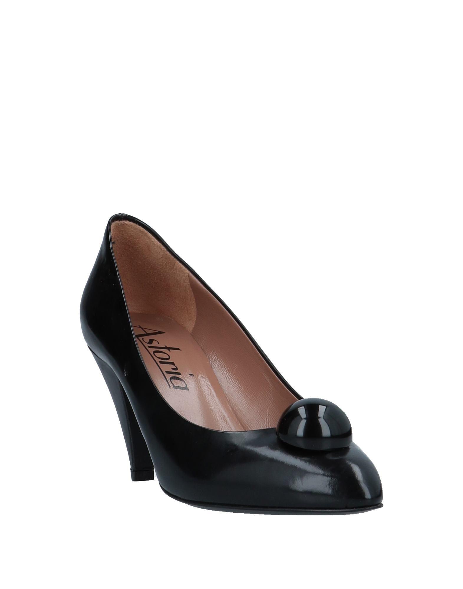 Astoria Pumps Damen  11521509IVGut aussehende aussehende aussehende strapazierfähige Schuhe 3a9ede