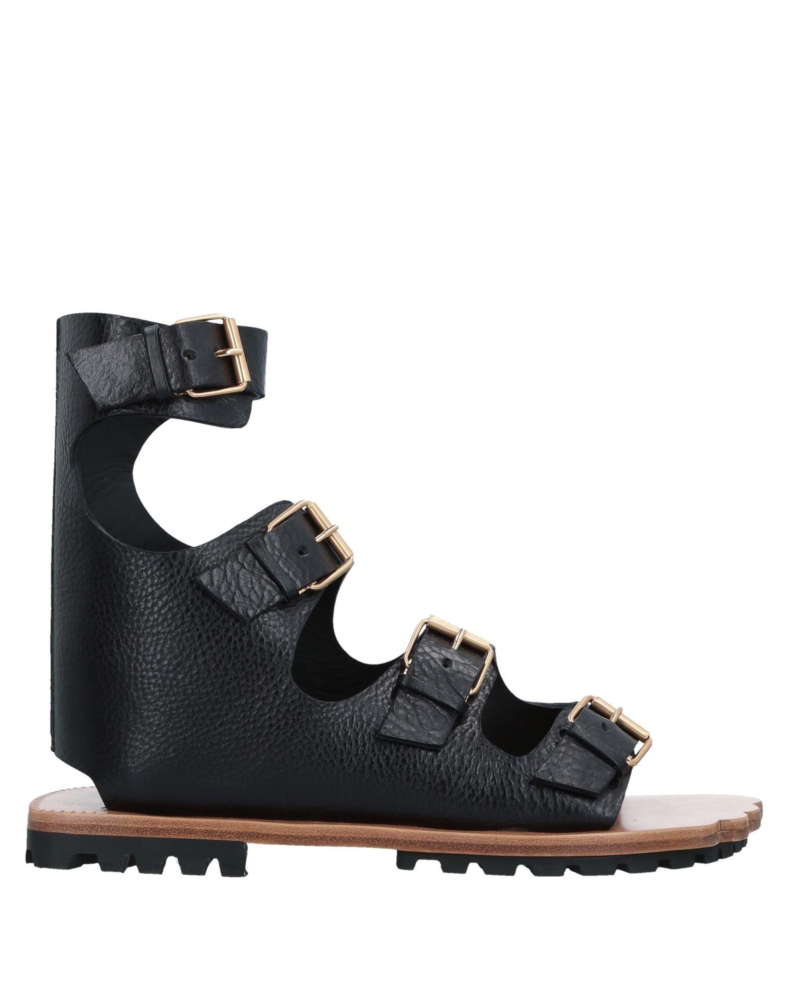 Vivienne Westwood Sandalen Herren  11521518CF Gute Qualität beliebte Schuhe