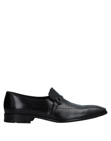 Zapatos con Hombre descuento Mocasín Boss Black Hombre con - Mocasines Boss Black - 11521520AS Negro 46a58e