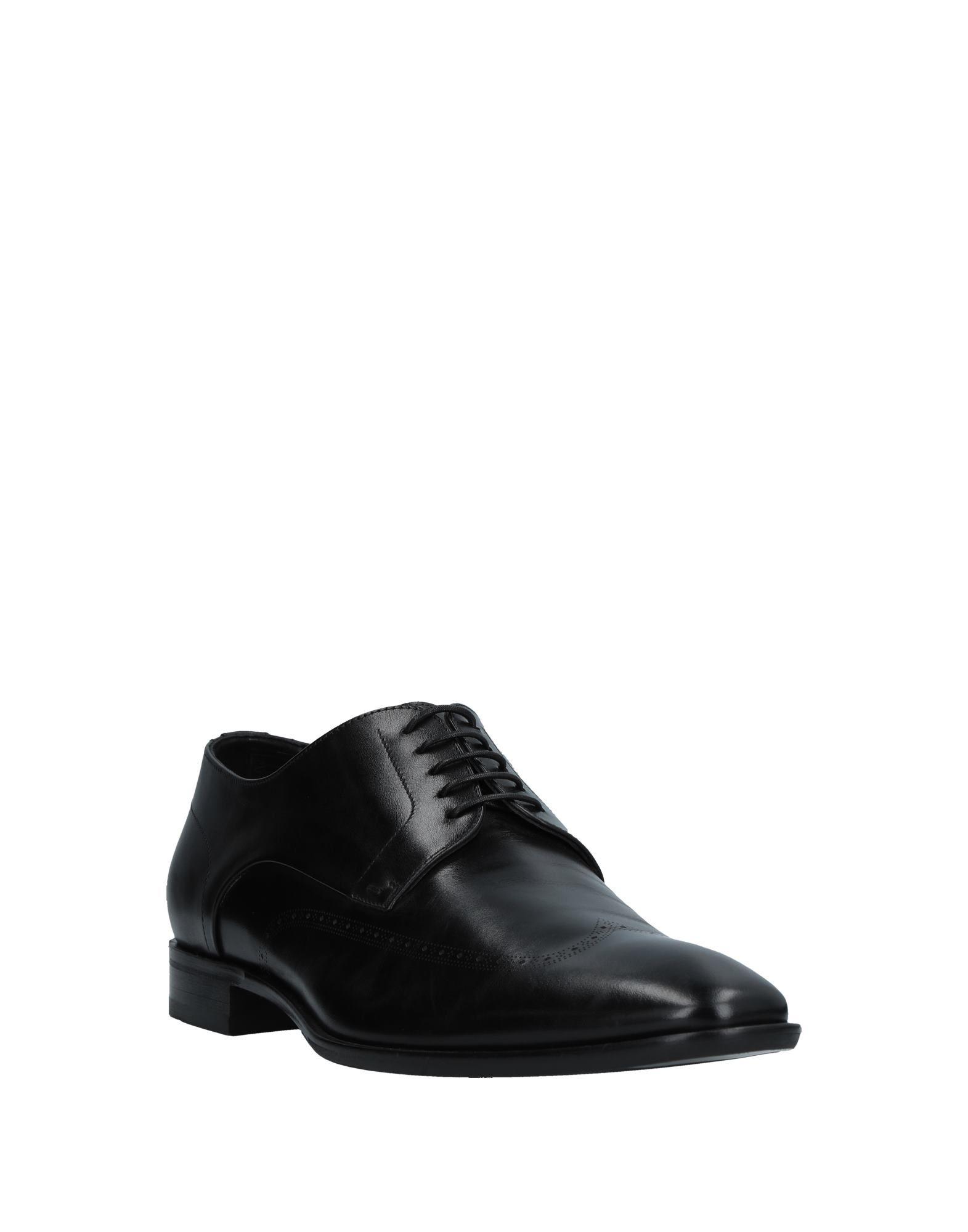 Boss Black Schnürschuhe Herren  11521528WM Neue Schuhe
