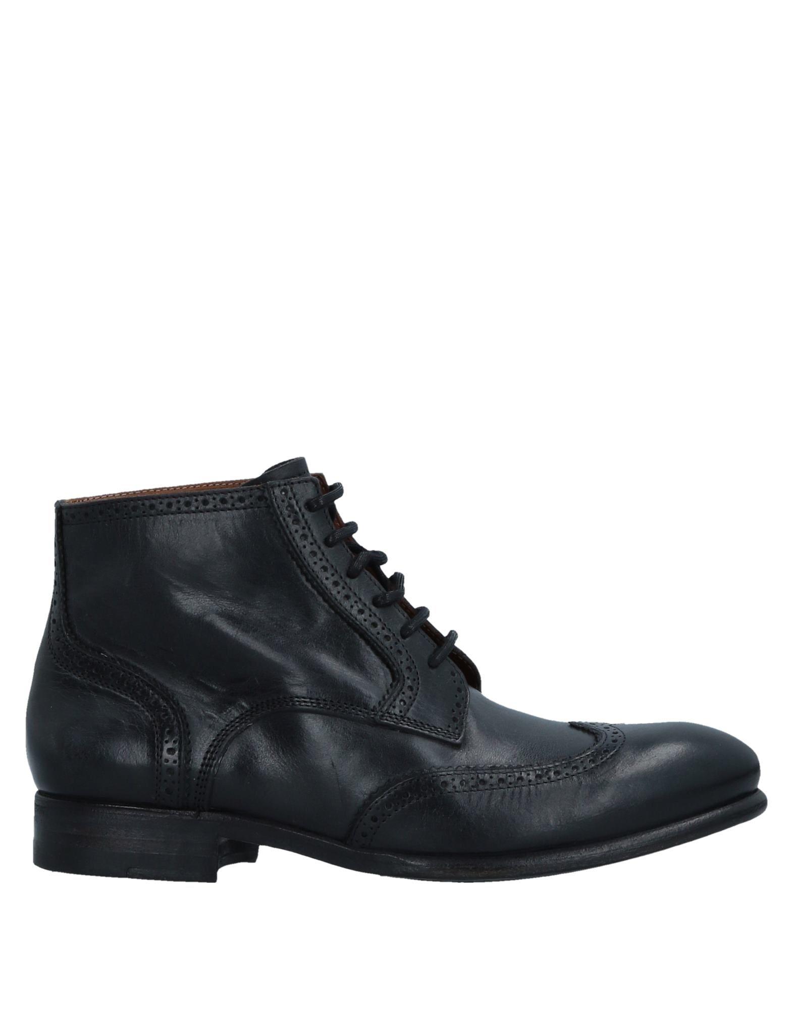 Rabatt Schuhe N.D.C. Made By Hand Stiefelette Damen  11521533JQ