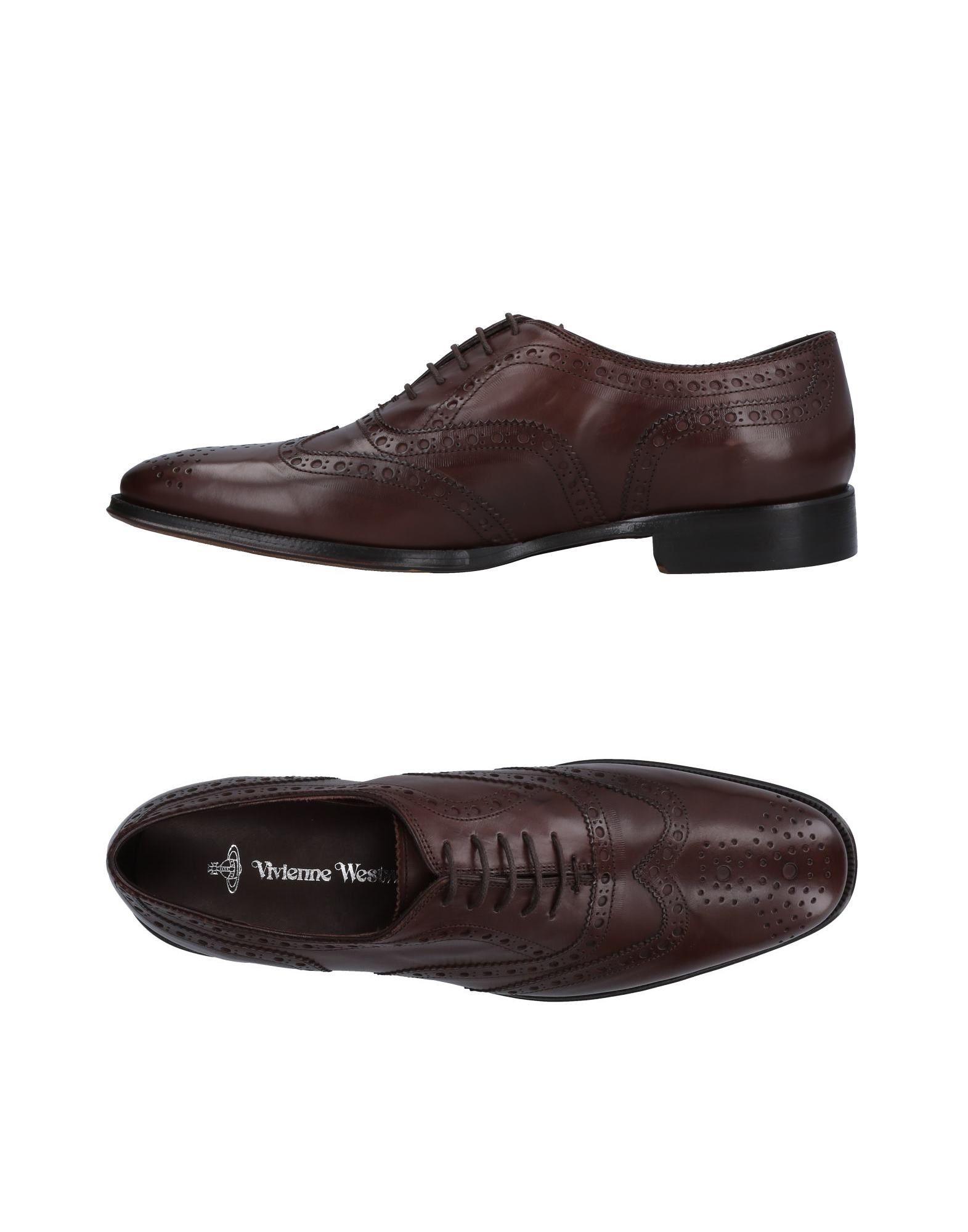 Vivienne Westwood Schnürschuhe Herren  11521537UP Gute Qualität beliebte Schuhe