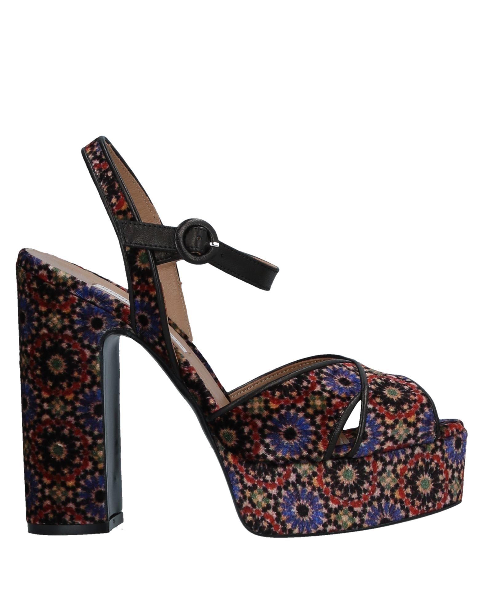 Stilvolle billige Schuhe Roberto Festa Sandalen Damen  11521538IN