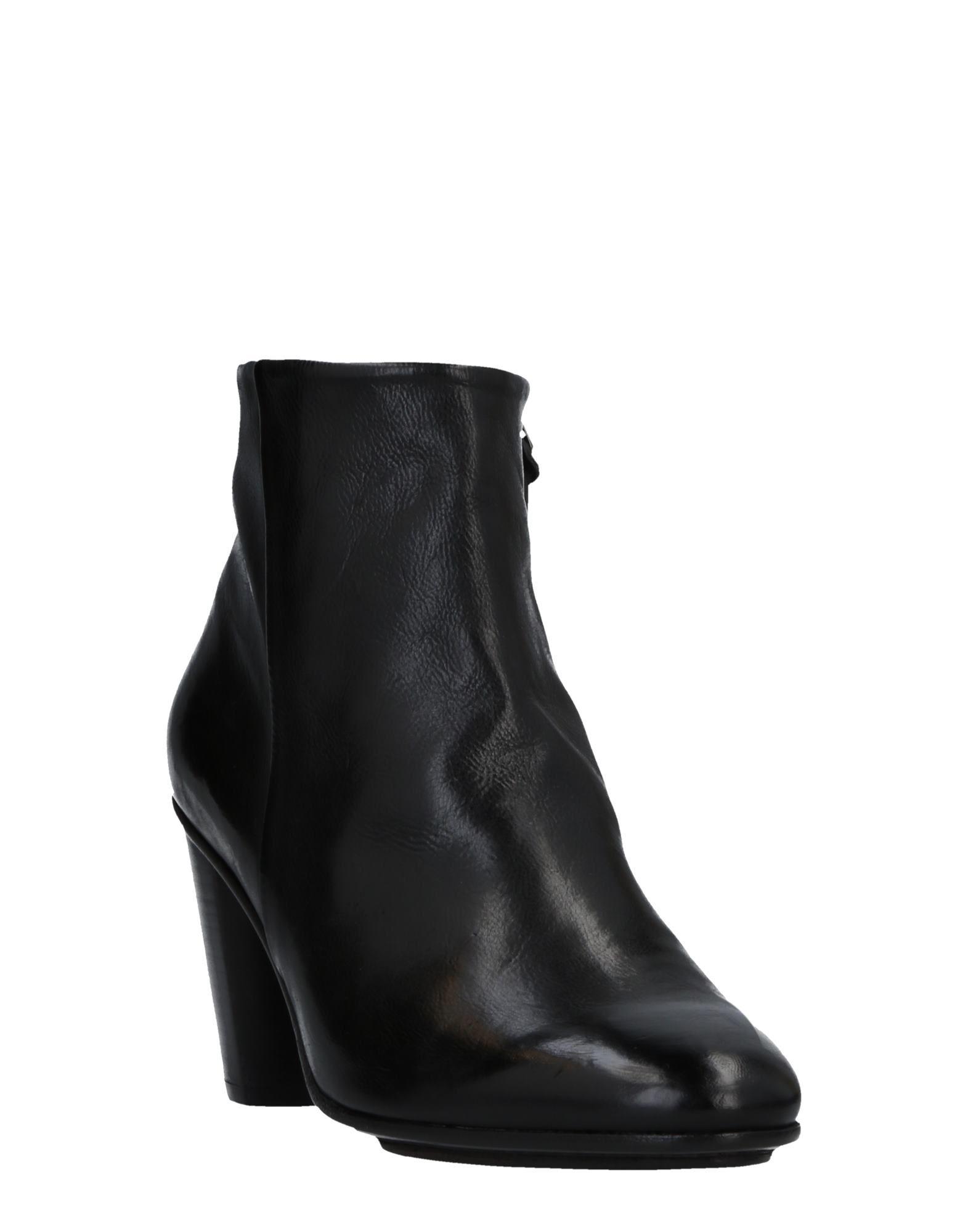 Rabatt Schuhe N.D.C. Made  By Hand Stiefelette Damen  Made 11521540OW e48711