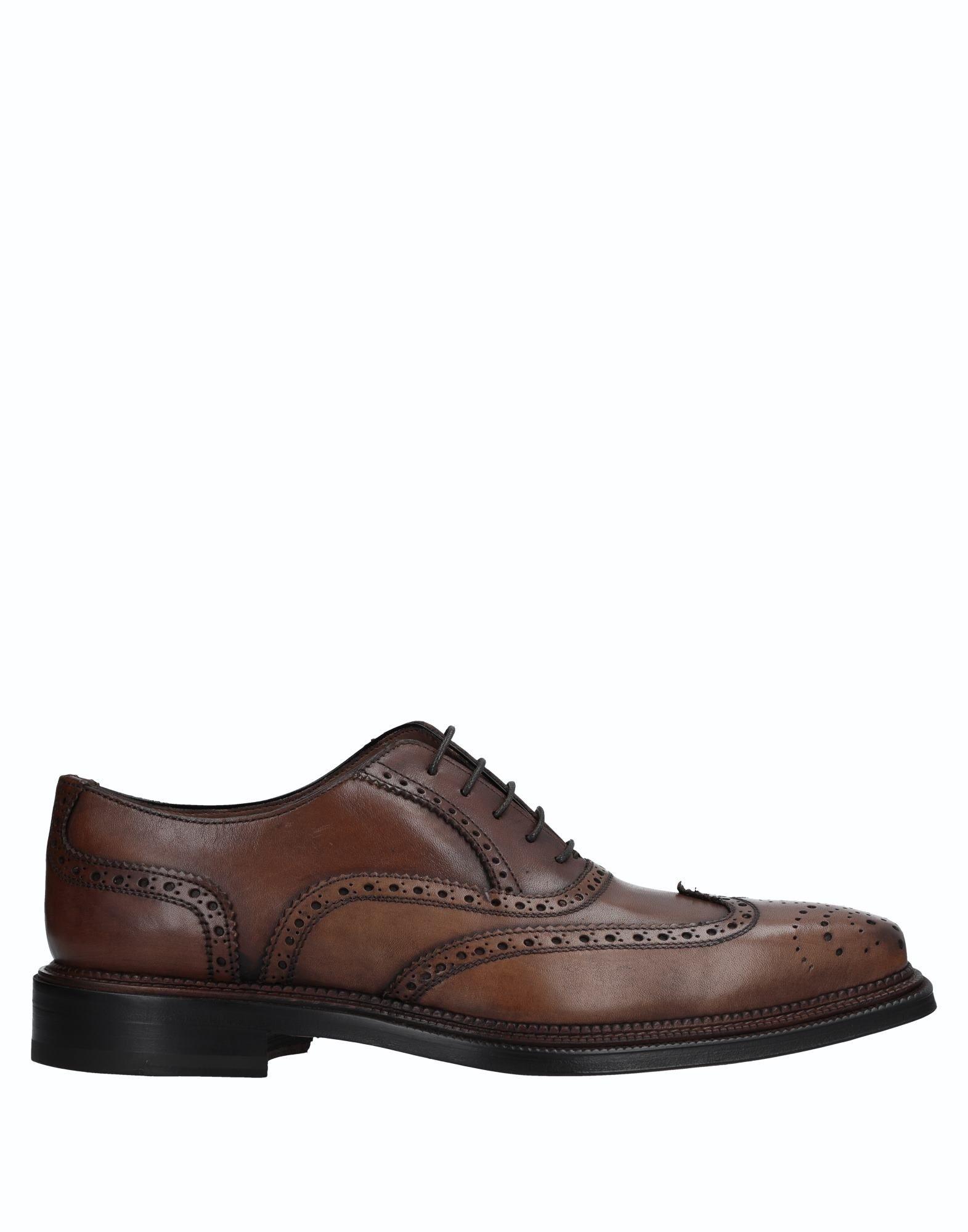 Stefano Branchini Schnürschuhe Herren  11521545VS Gute Qualität beliebte Schuhe