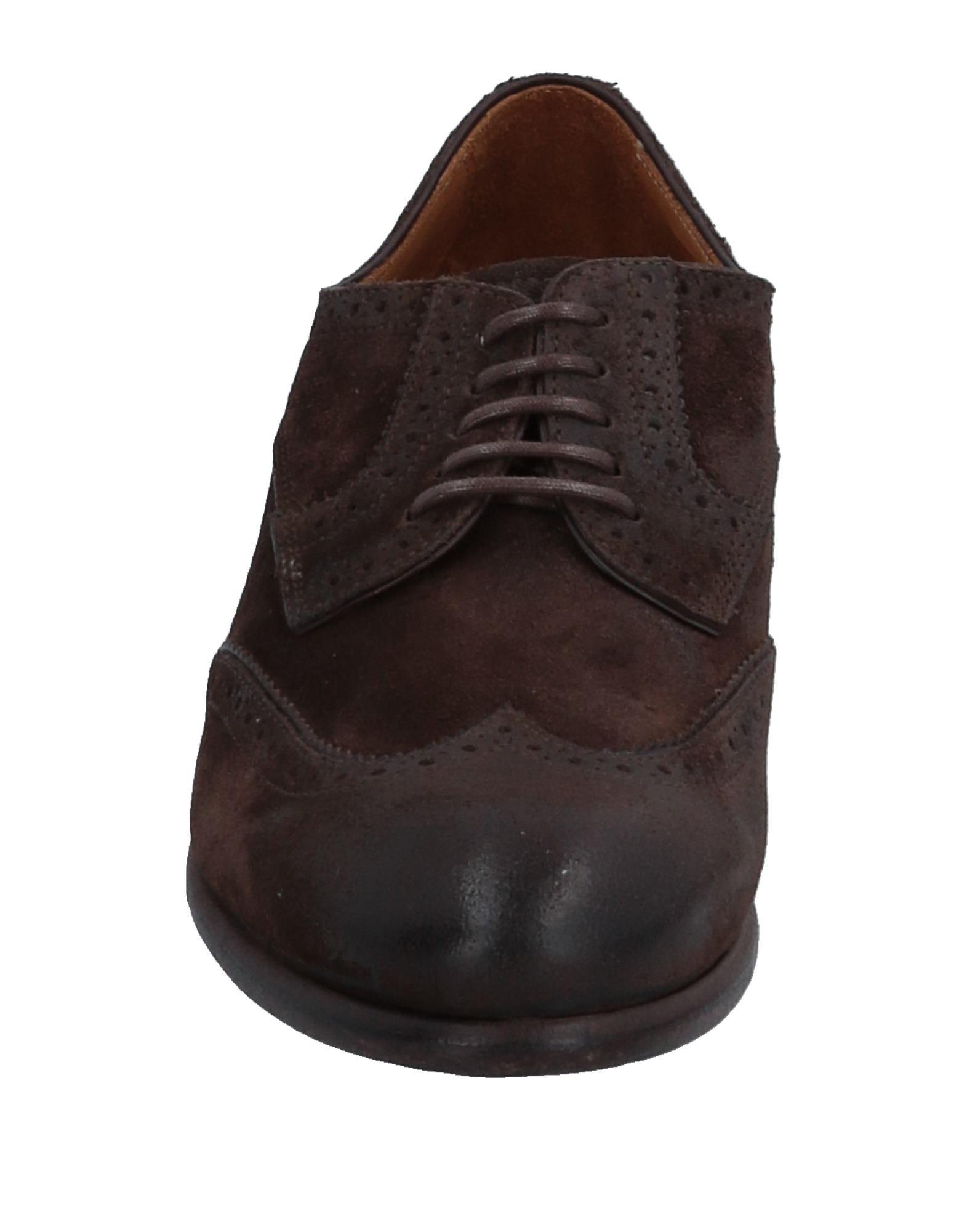 N.D.C. Made By Hand Schnürschuhe Damen Schuhe  11521547MCGut aussehende strapazierfähige Schuhe Damen 86b739