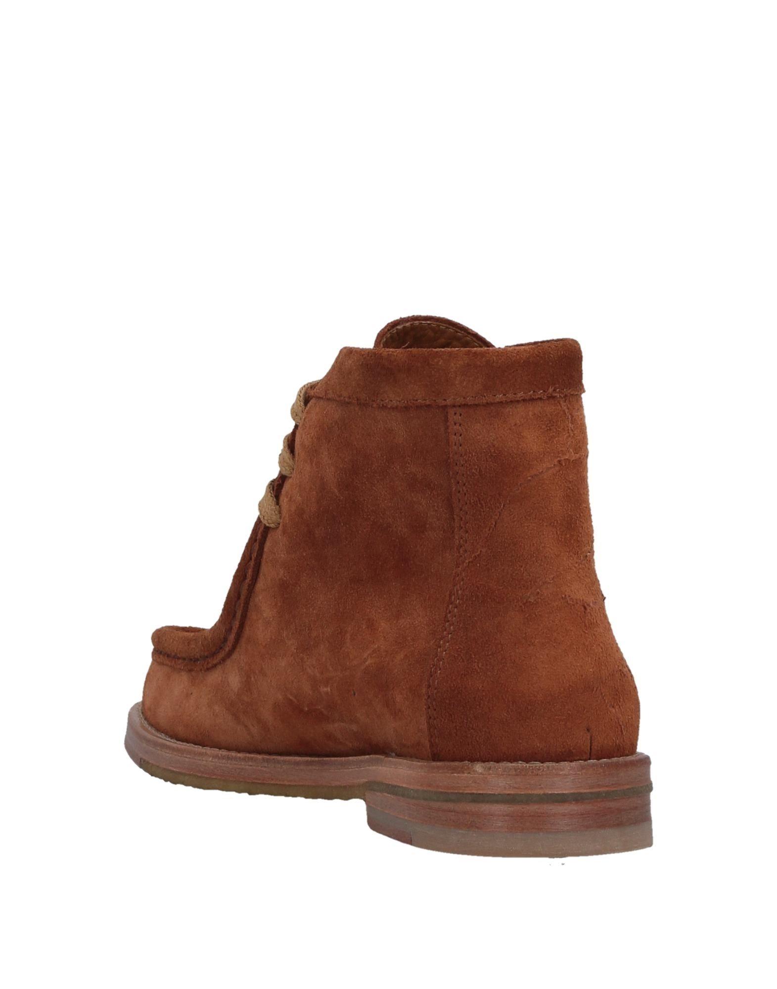 N.D.C. Made By Hand Stiefelette Damen  11521554AHGut aussehende strapazierfähige Schuhe
