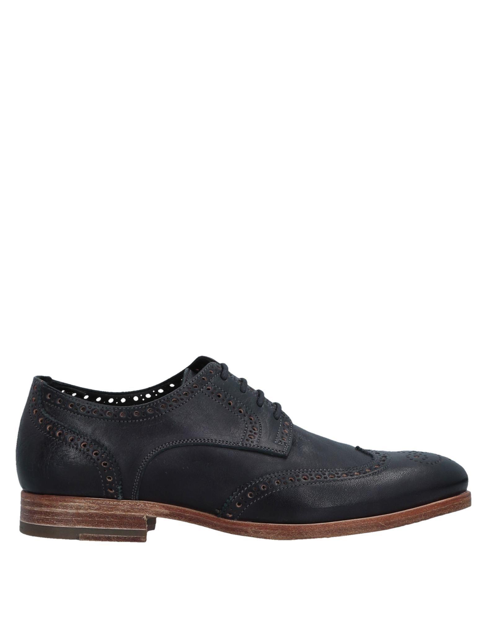 Nuevos zapatos para hombres y y hombres mujeres, descuento por tiempo limitado Zapato De Cordones N.D.C. Made By Hand Mujer - Zapatos De Cordones N.D.C. Made By Hand  Cuero 305a86
