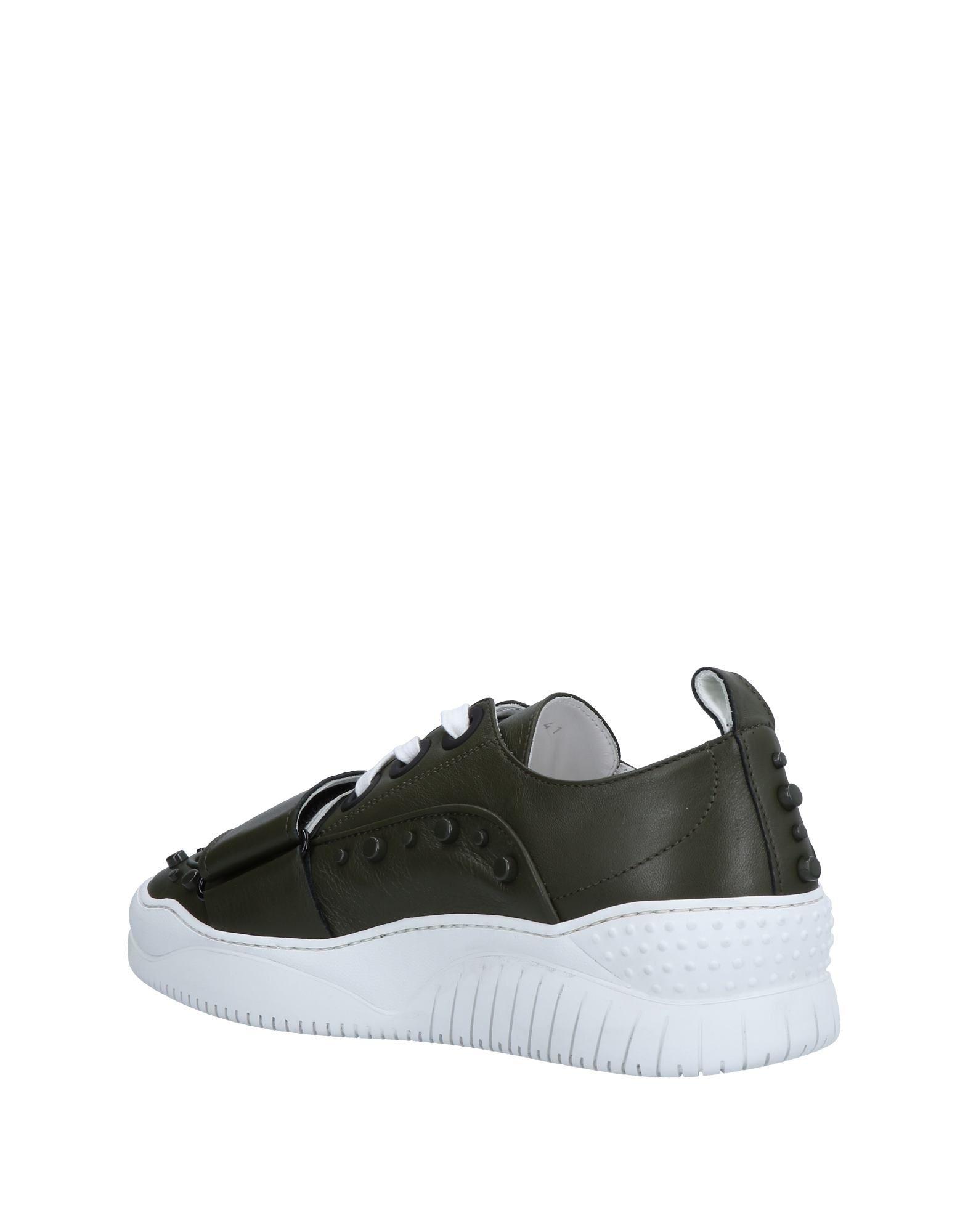 N° 21 Sneakers Herren  11521561AB Gute Qualität beliebte Schuhe