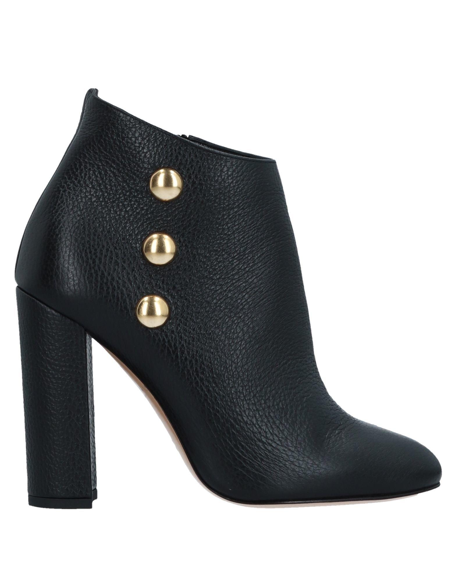 Icône Stiefelette Damen  11521563QIGut aussehende strapazierfähige Schuhe