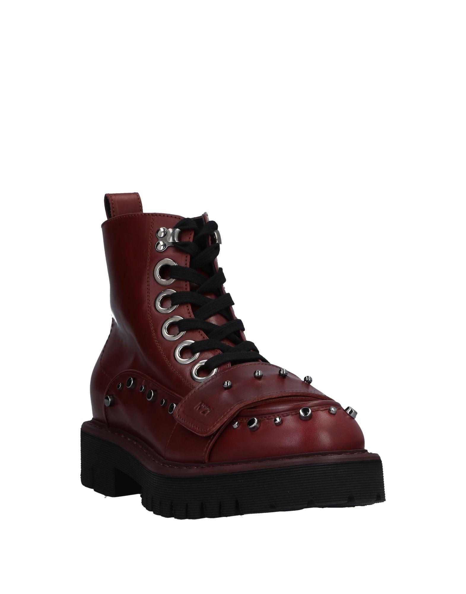 N° Schuhe 21 Stiefelette Herren  11521565AV Neue Schuhe N° 9d3098