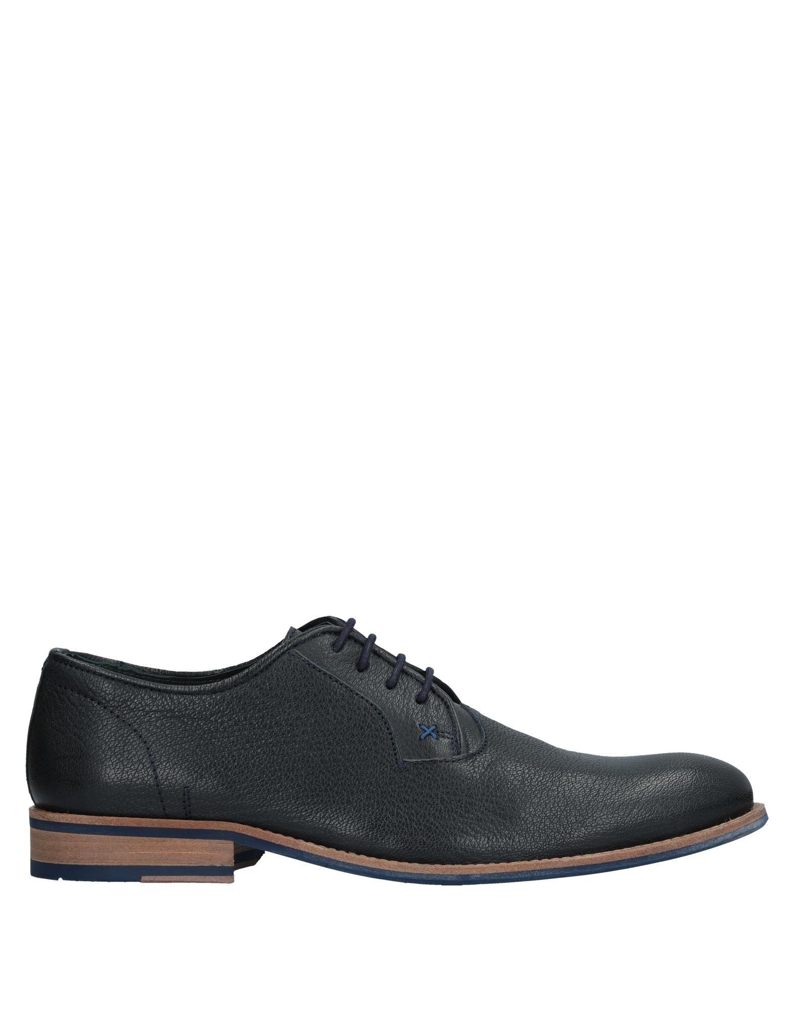 Rabatt echte Schuhe Exceed Schnürschuhe Herren  11521576OI