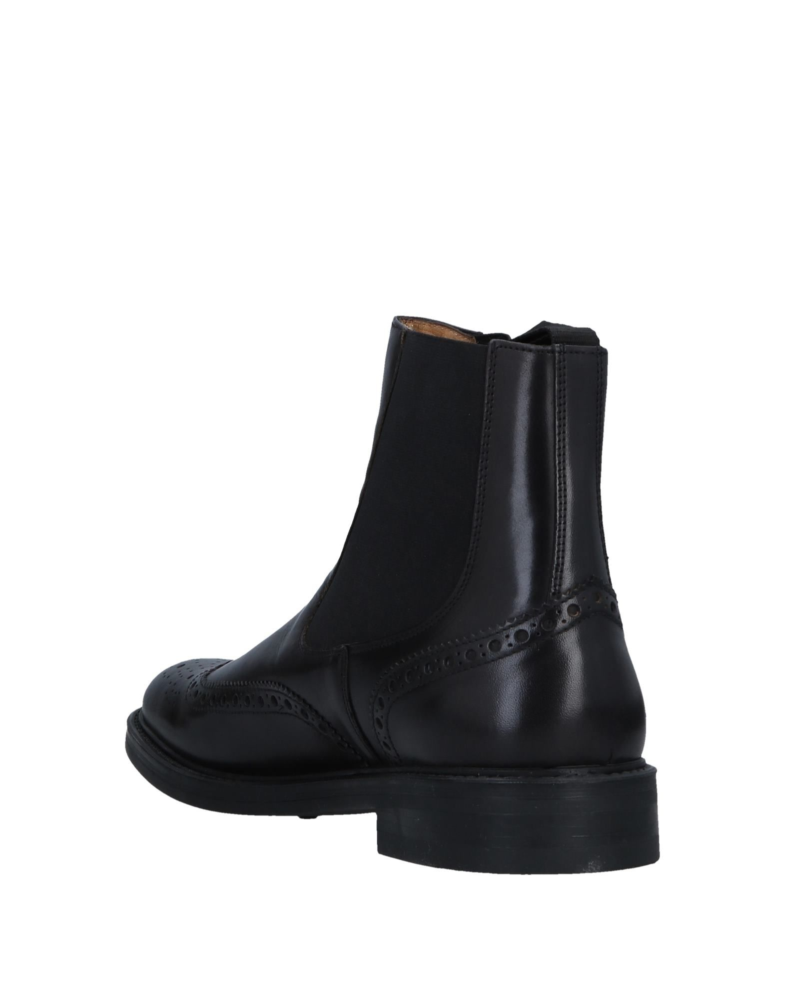 Rabatt echte  Schuhe Anderson Stiefelette Herren  echte 11521580FU 36b27e
