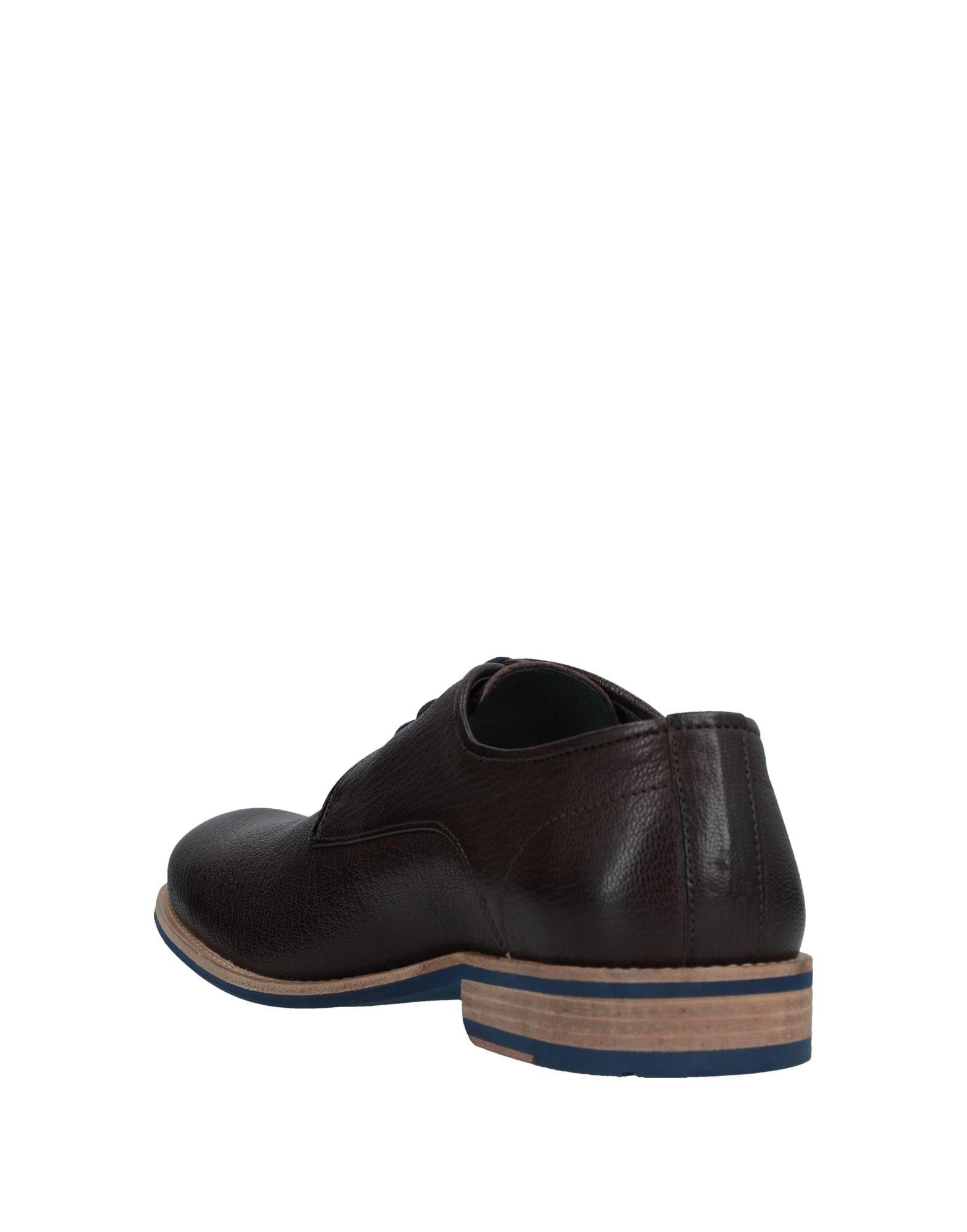 Rabatt Herren echte Schuhe Exceed Schnürschuhe Herren Rabatt  11521581MS d0198f