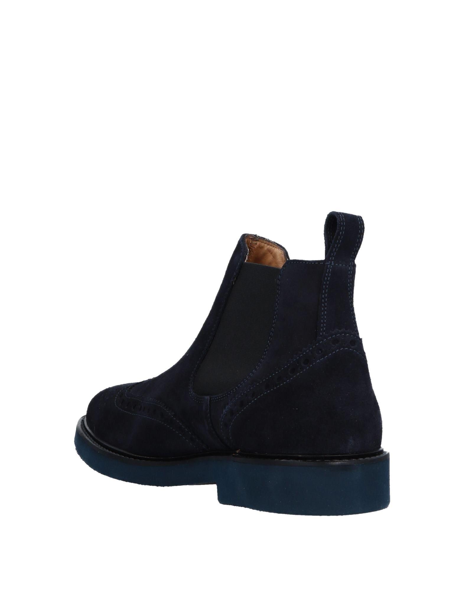 Rabatt echte  Schuhe Anderson Stiefelette Herren  echte 11521587AD 76c1f2