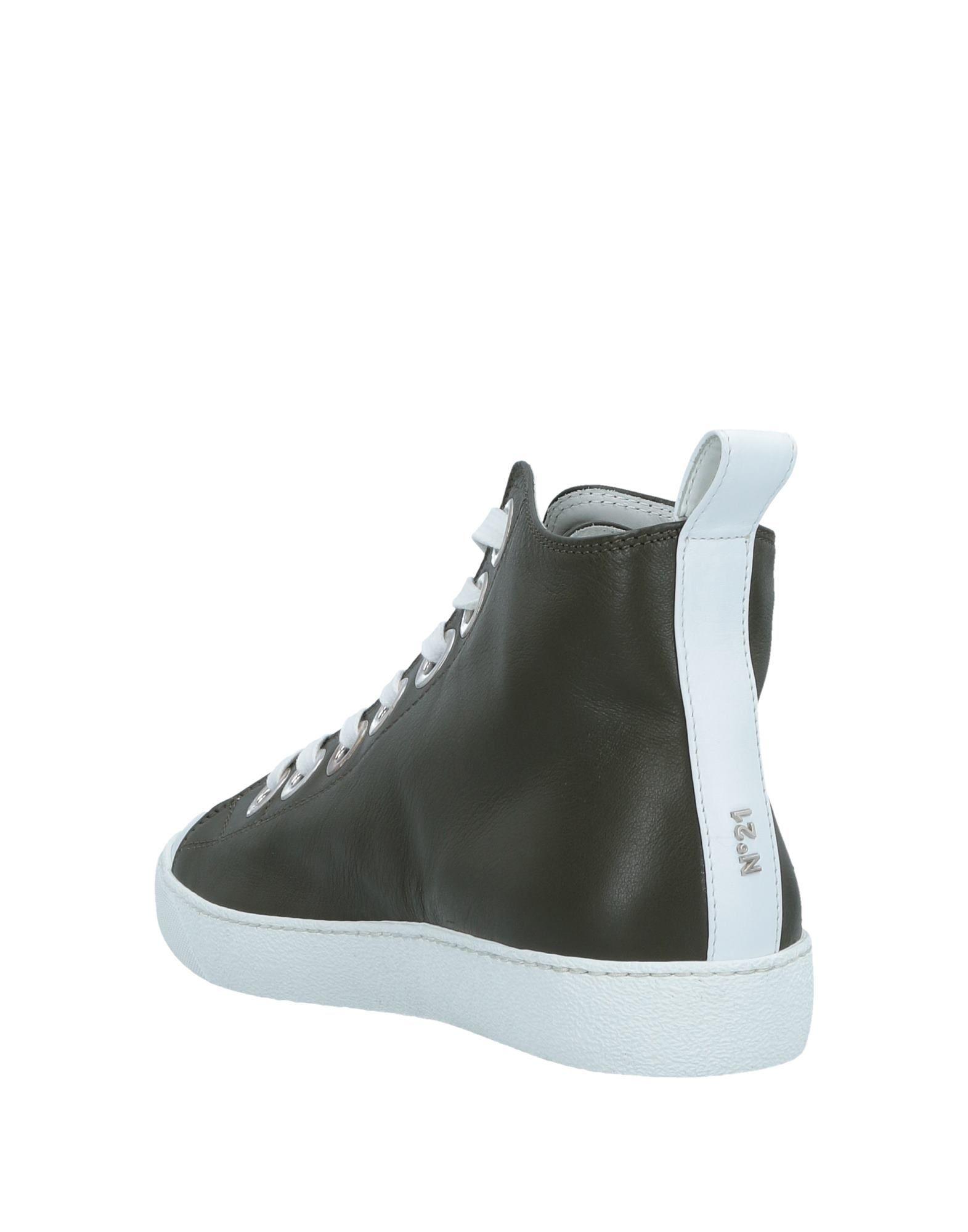 N° 21 Sneakers  Herren  Sneakers 11521588GS af5290