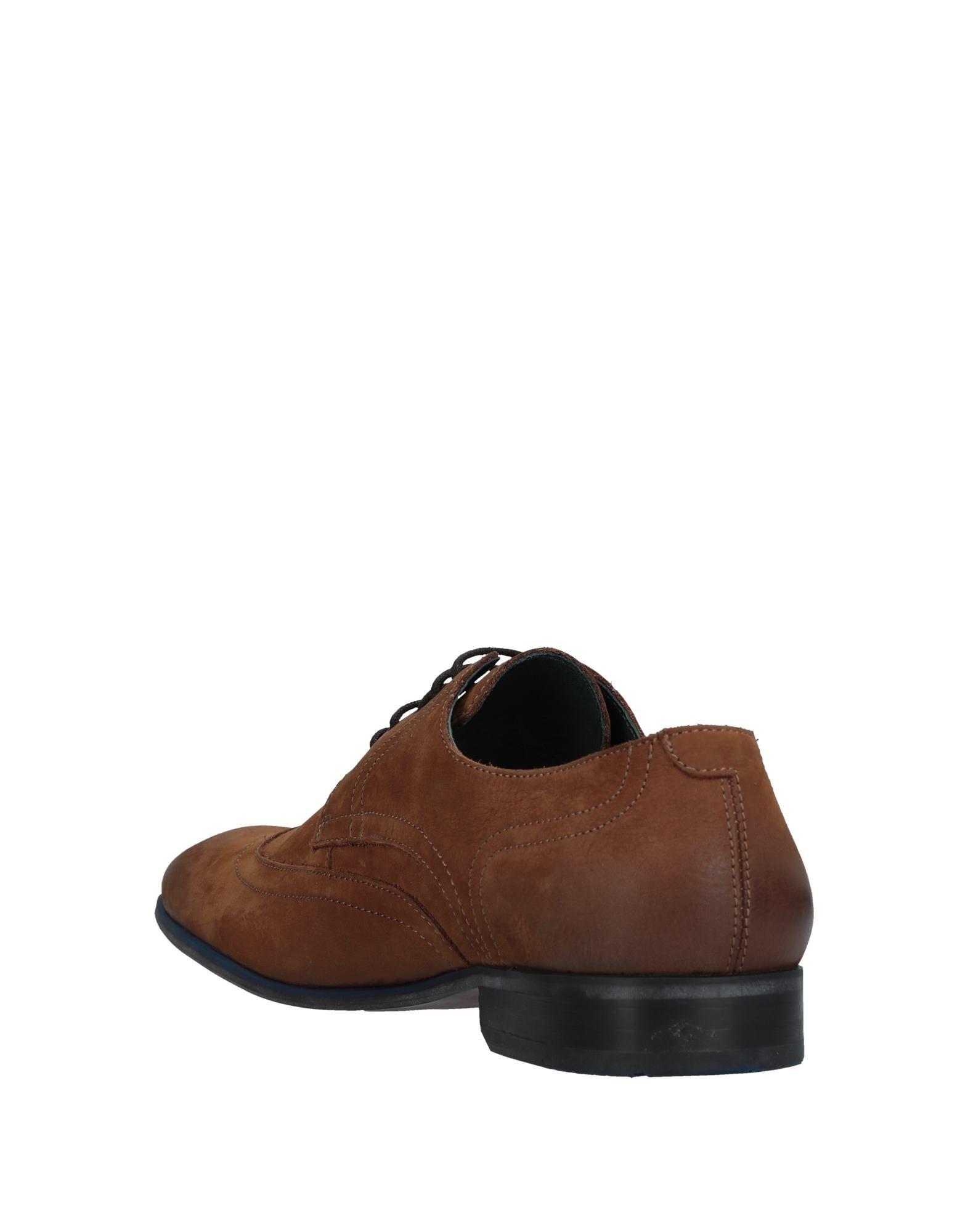 Rabatt Herren echte Schuhe Exceed Schnürschuhe Herren Rabatt  11521594MX e7e44f