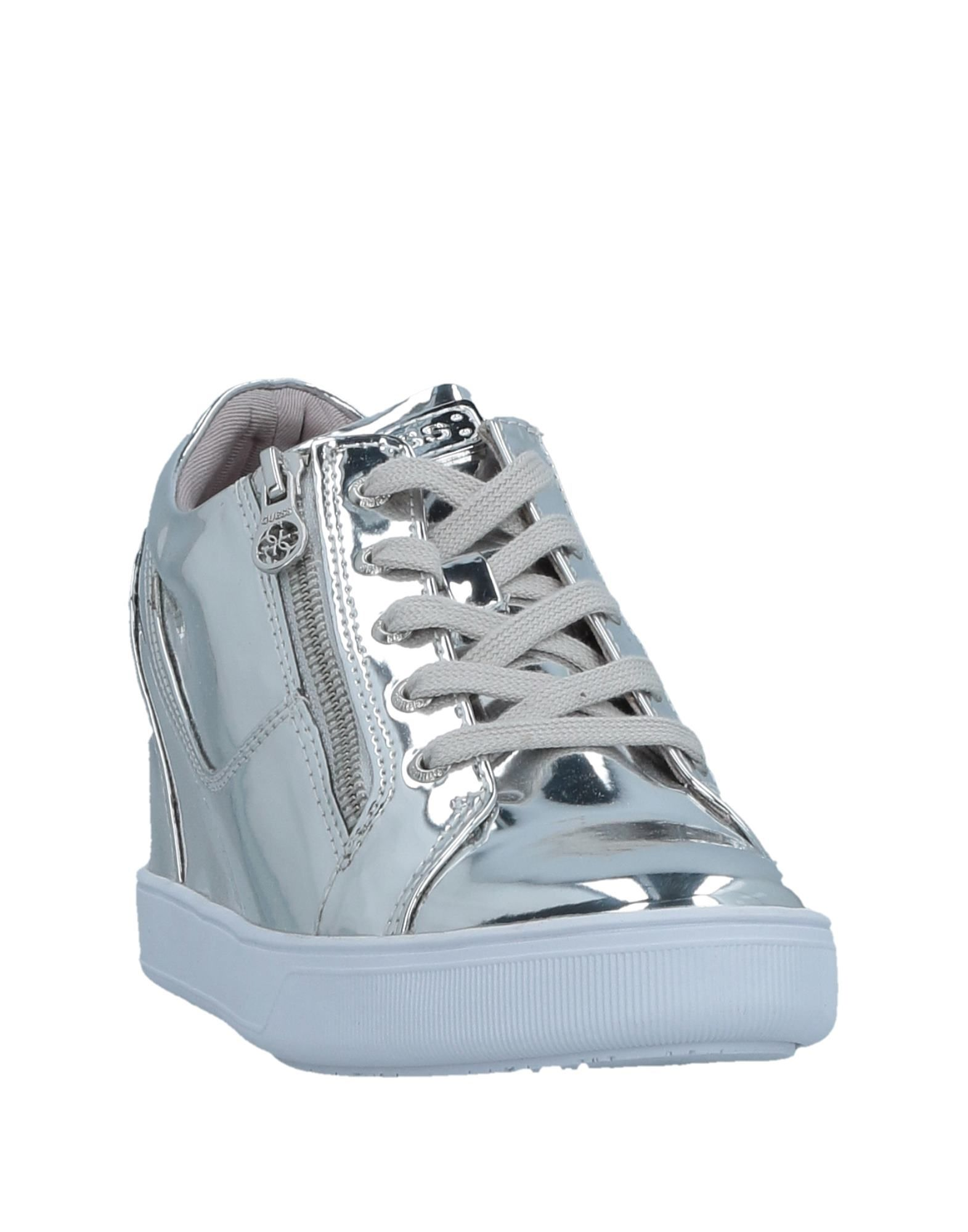Stilvolle Damen billige Schuhe Guess Sneakers Damen Stilvolle  11521598BT c7d201
