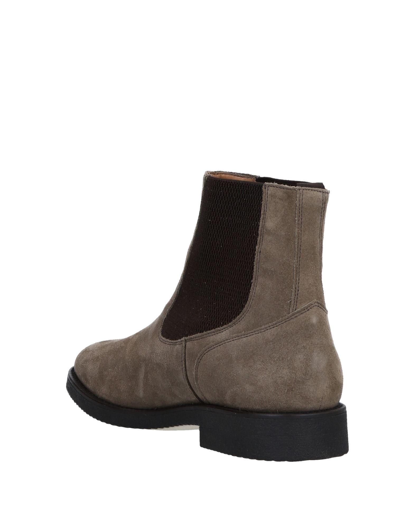 Rabatt Herren echte Schuhe Anderson Stiefelette Herren Rabatt  11521602PB 608433