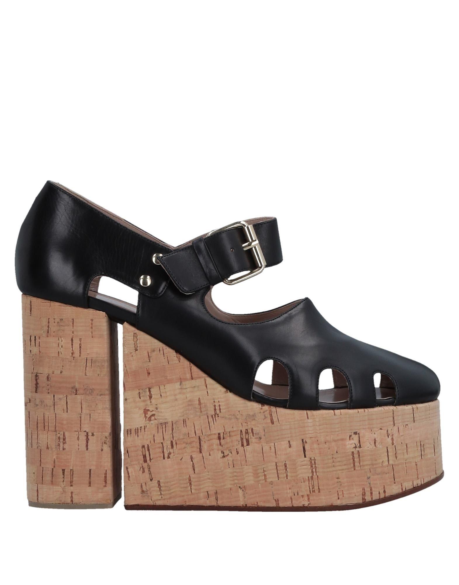 Vivienne Westwood Sandals - Women on Vivienne Westwood Sandals online on Women  United Kingdom - 11521605WC ab9b46