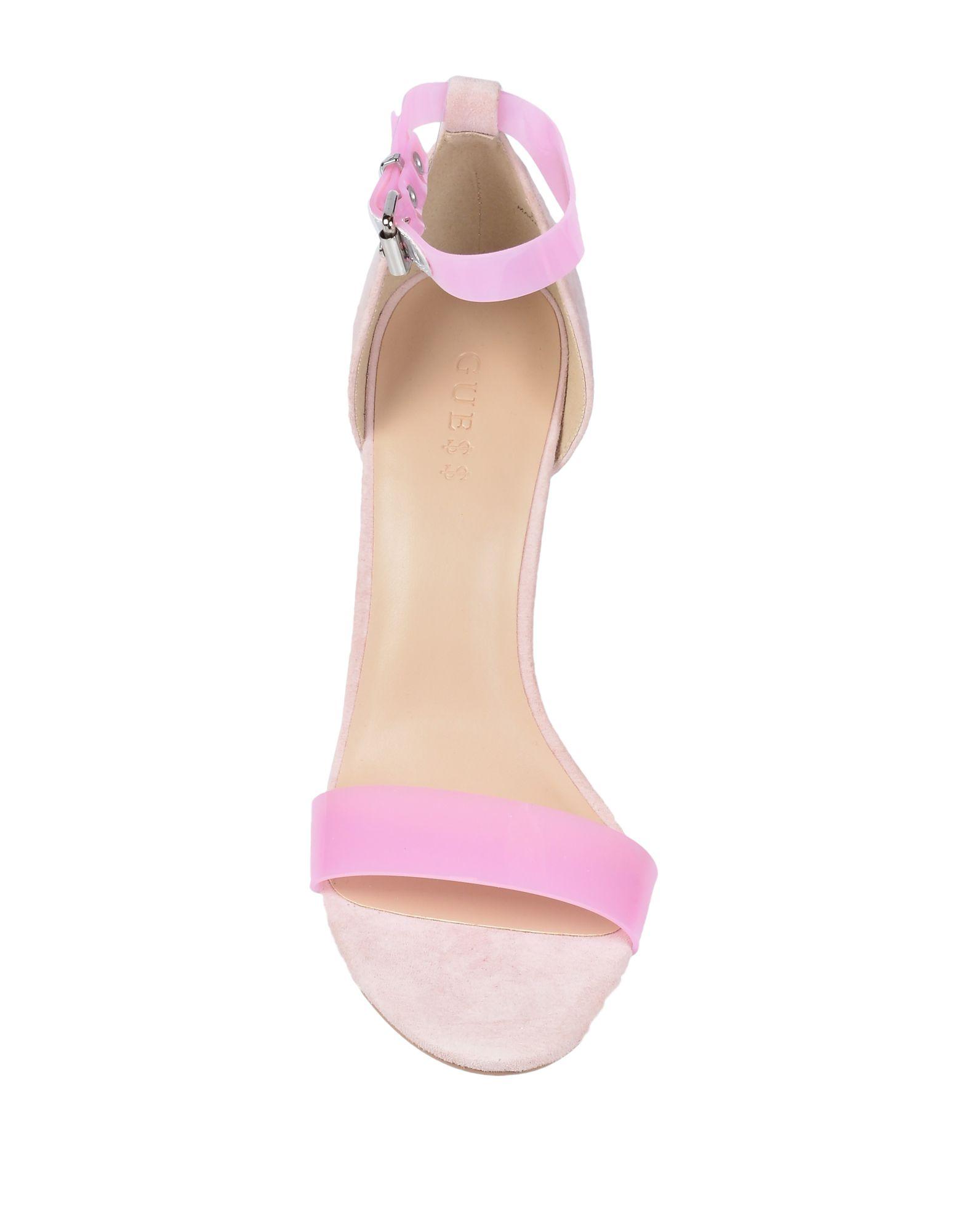Stilvolle billige Schuhe Guess Sandalen 11521610UD Damen  11521610UD Sandalen fcd42c