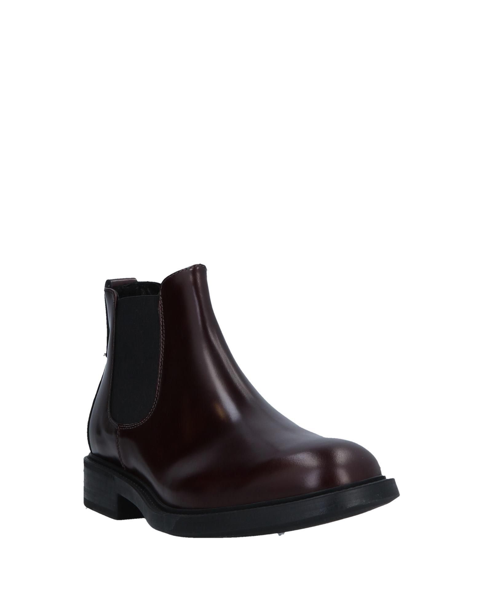 Rabatt echte Schuhe 11521621JH Anderson Stiefelette Herren  11521621JH Schuhe 157630