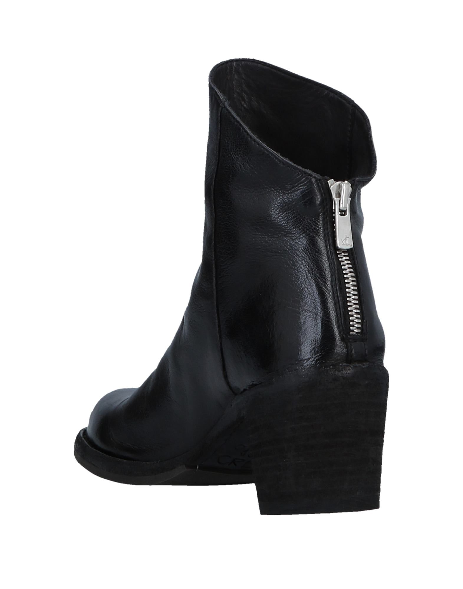 Officine Creative Italia gut Stiefelette Damen  11521627LTGünstige gut Italia aussehende Schuhe d1fc75