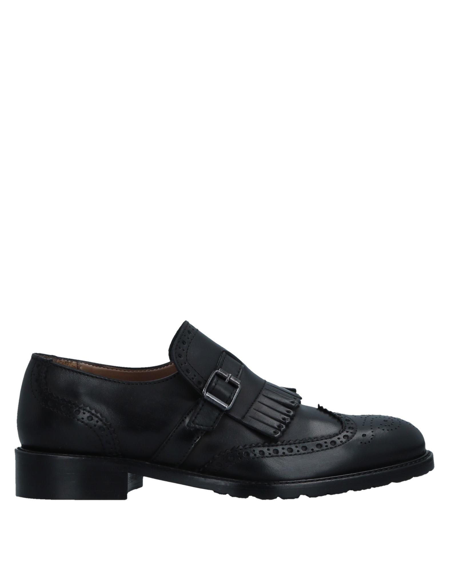 Rabatt Schuhe Stefano Branchini Mokassins Damen  11521628SD