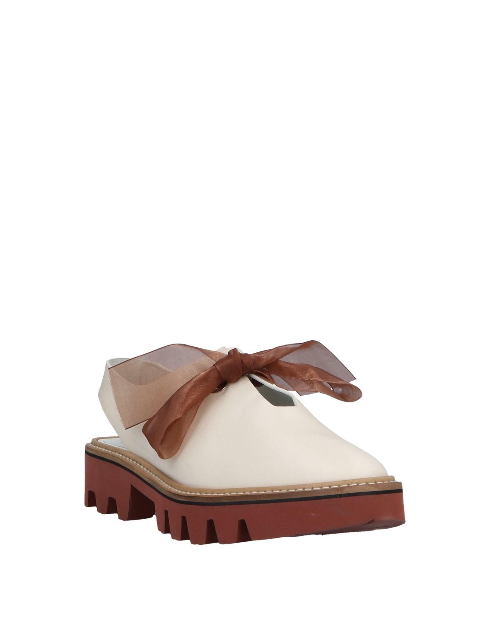 Stilvolle Stilvolle Stilvolle billige Schuhe Alysi Pantoletten Damen  11521629GO b71702
