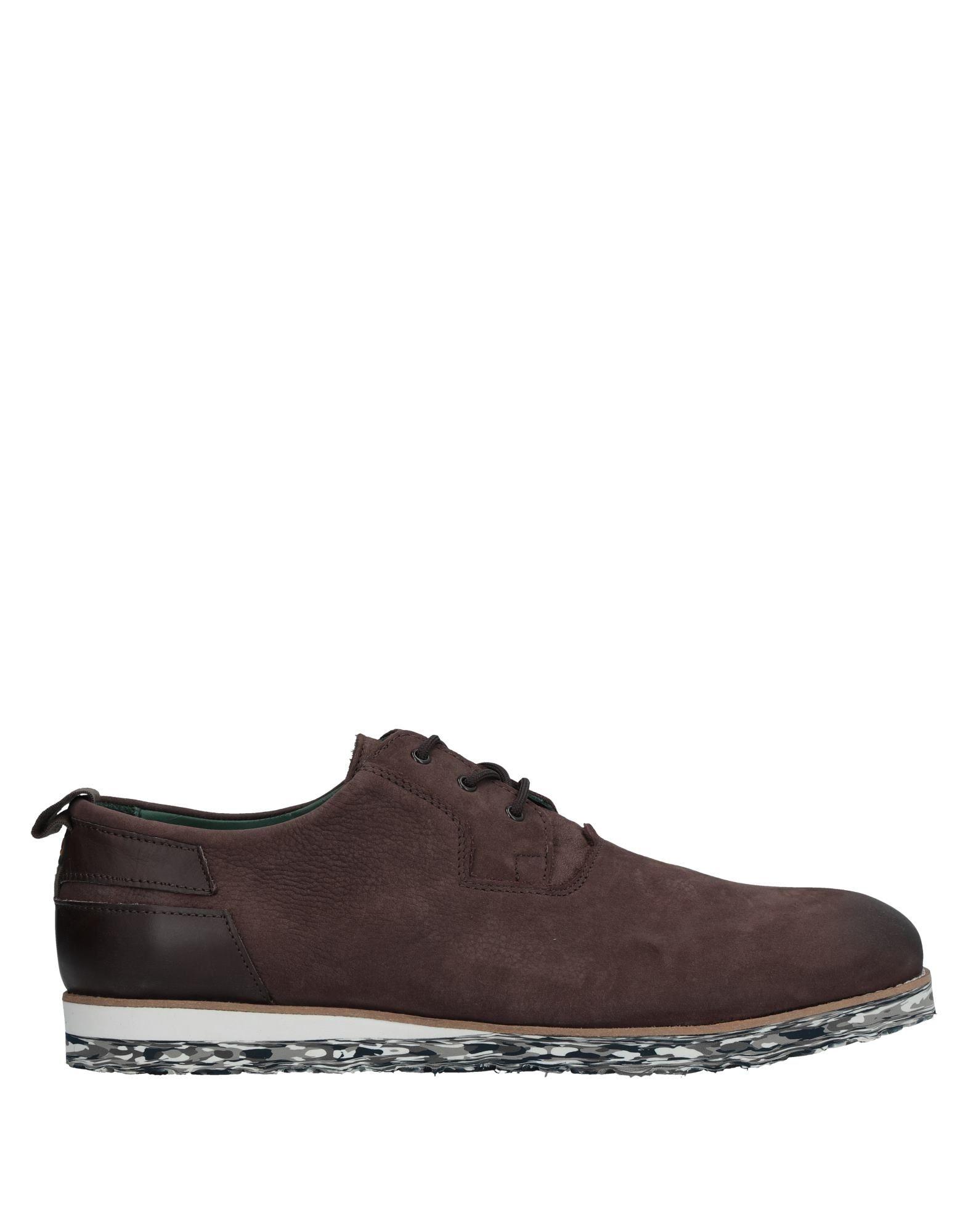 Exceed Schnürschuhe Herren  11521635FI Gute Qualität beliebte Schuhe