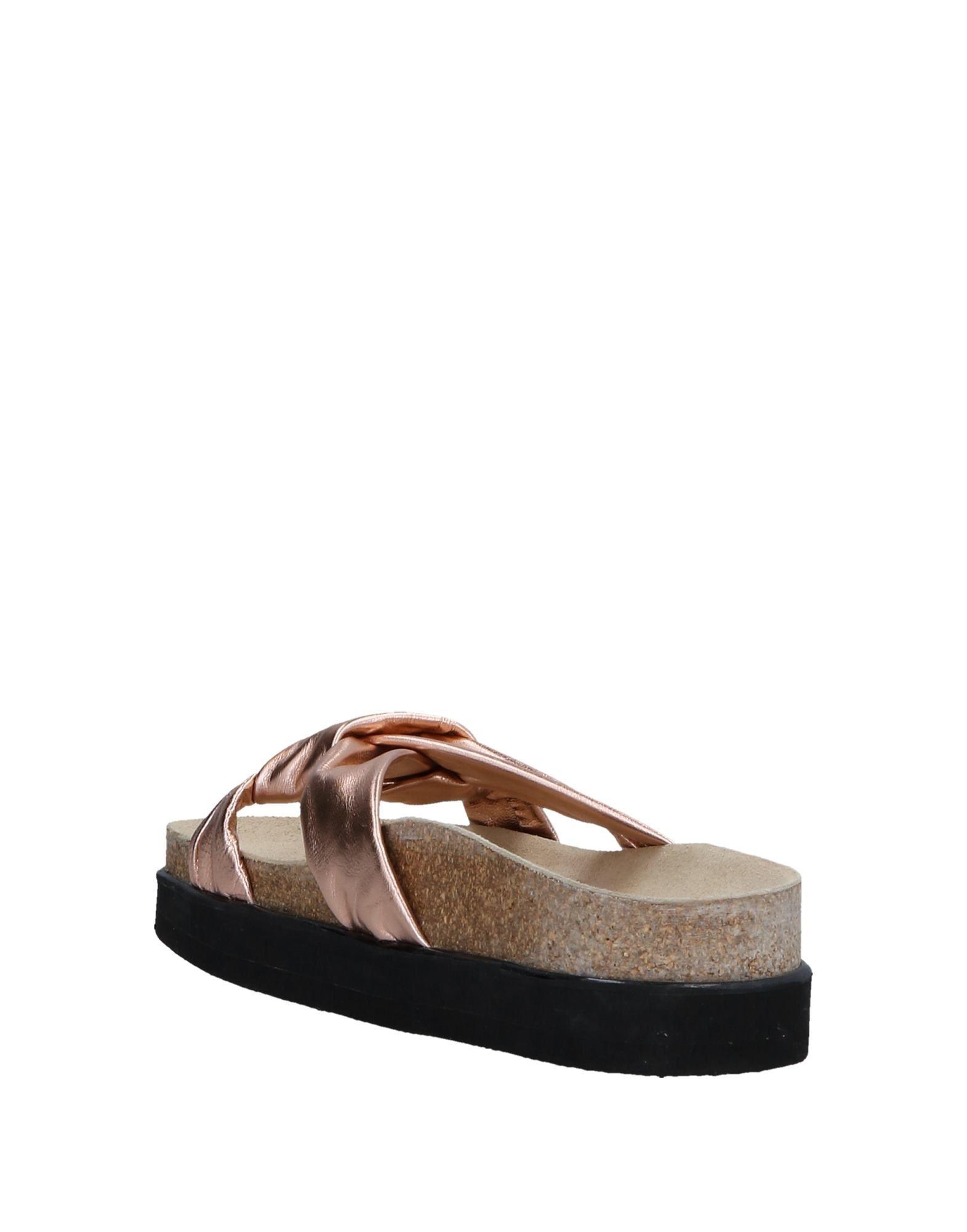 Alysi  Sandalen Damen  Alysi 11521637GRGut aussehende strapazierfähige Schuhe cfc056