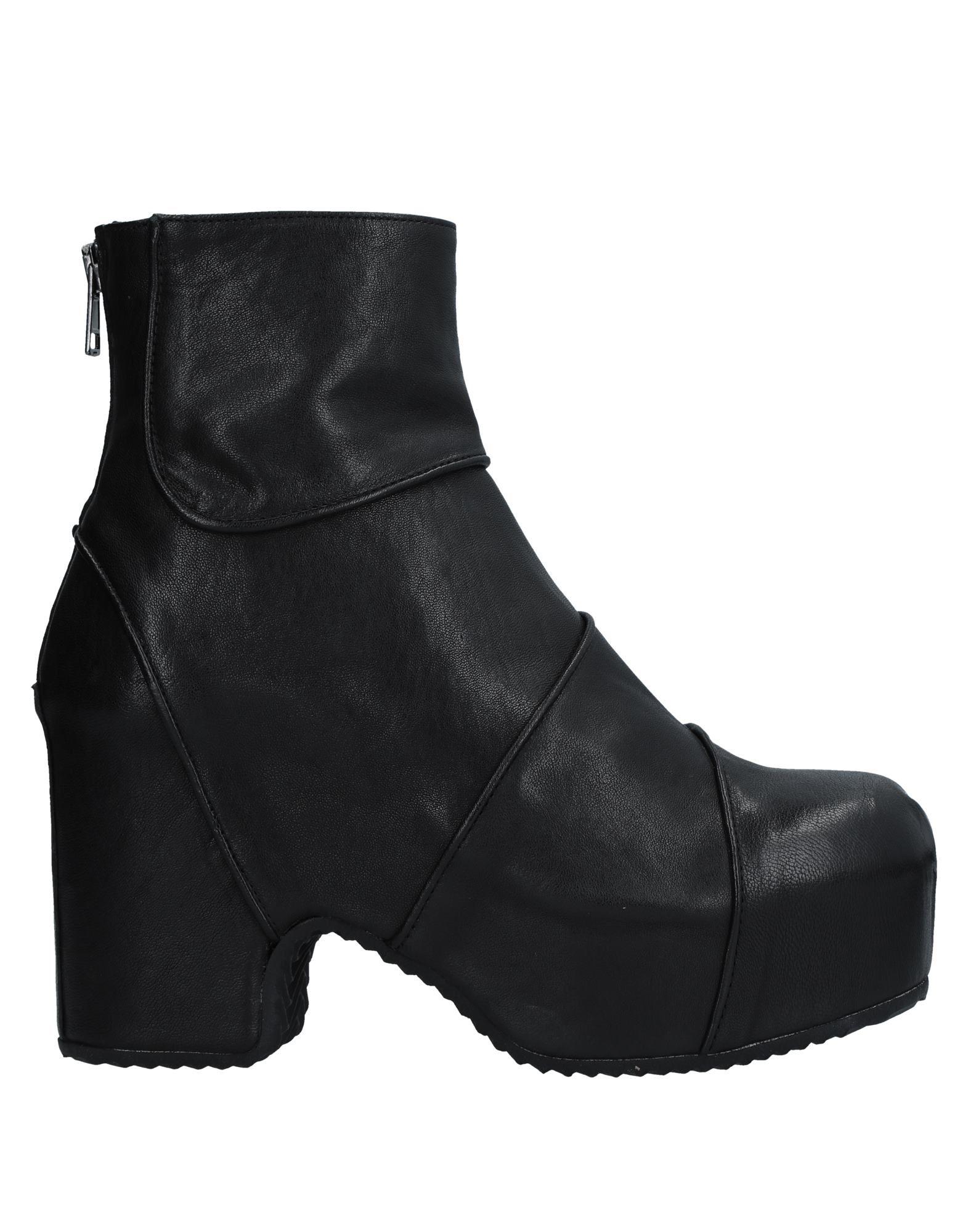 Michelediloco Stiefelette Damen  11521638AXGut aussehende strapazierfähige Schuhe