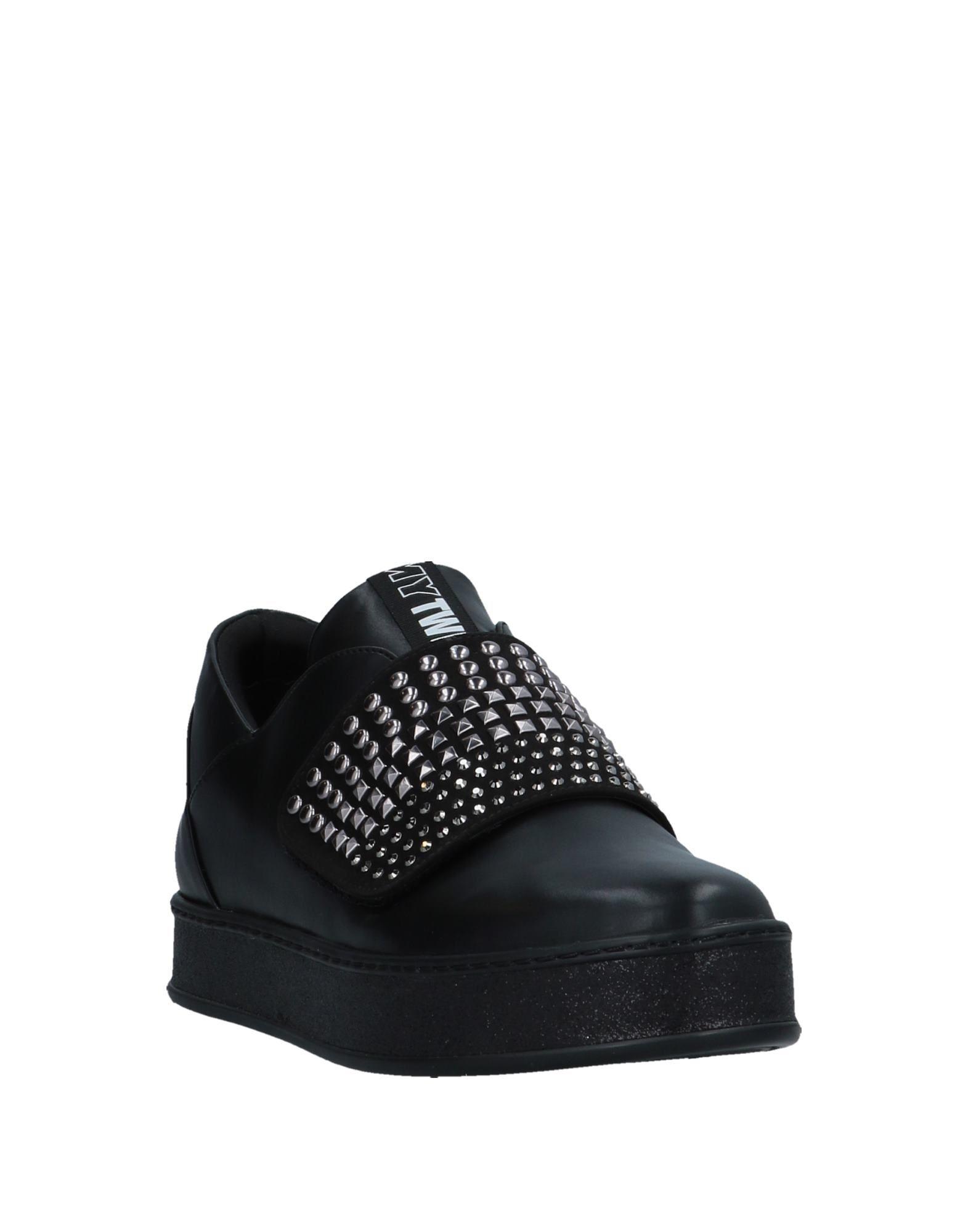 Gut um billige Schuhe zu tragenMy Twin By  Twin Set Sneakers Damen  By 11521639PN 14b903